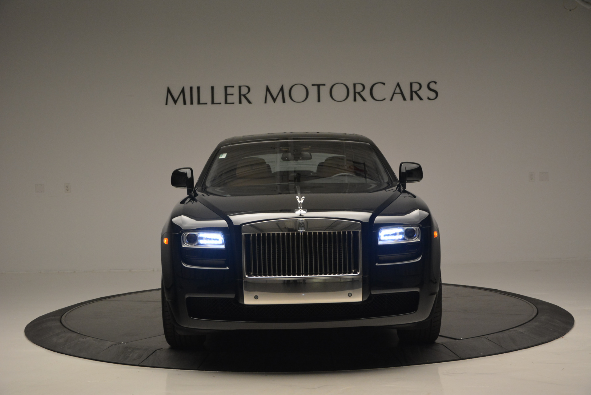 Used 2011 Rolls-Royce Ghost  For Sale In Greenwich, CT. Alfa Romeo of Greenwich, R379A 648_p13