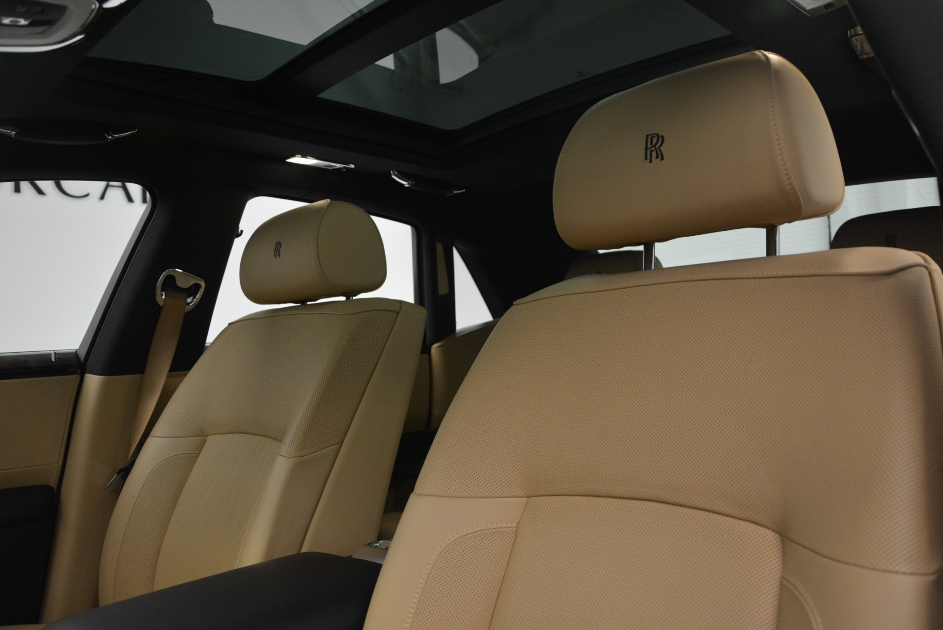 Used 2011 Rolls-Royce Ghost  For Sale In Greenwich, CT. Alfa Romeo of Greenwich, R379A 648_p25