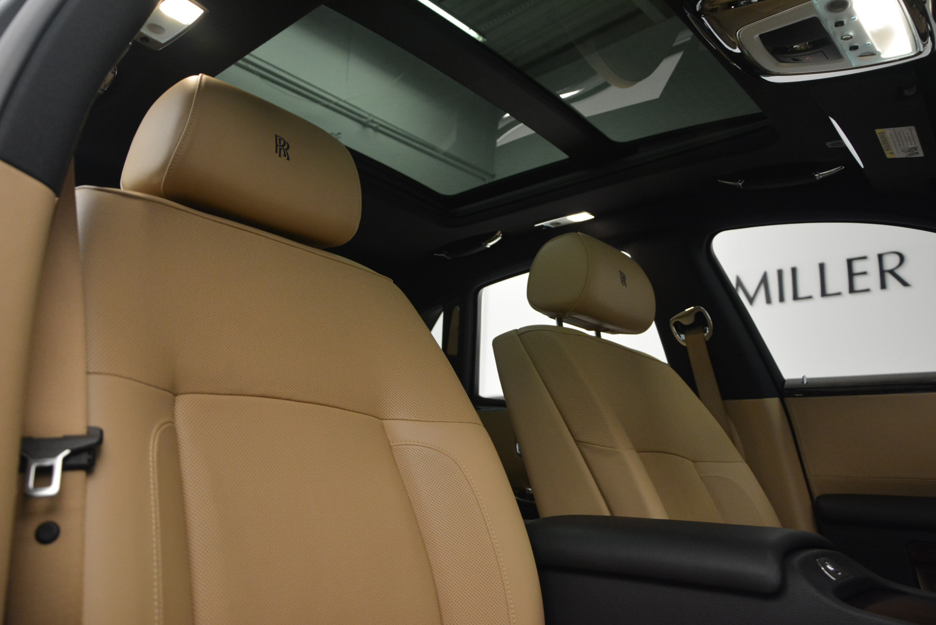 Used 2011 Rolls-Royce Ghost  For Sale In Greenwich, CT. Alfa Romeo of Greenwich, R379A 648_p28