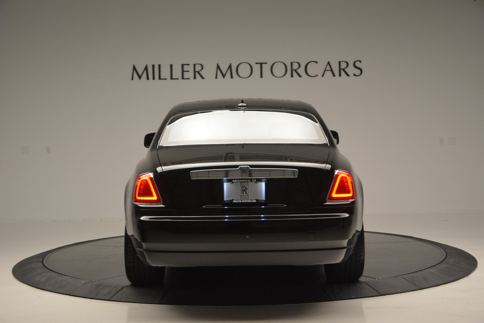 Used 2011 Rolls-Royce Ghost  For Sale In Greenwich, CT. Alfa Romeo of Greenwich, R379A 648_p7