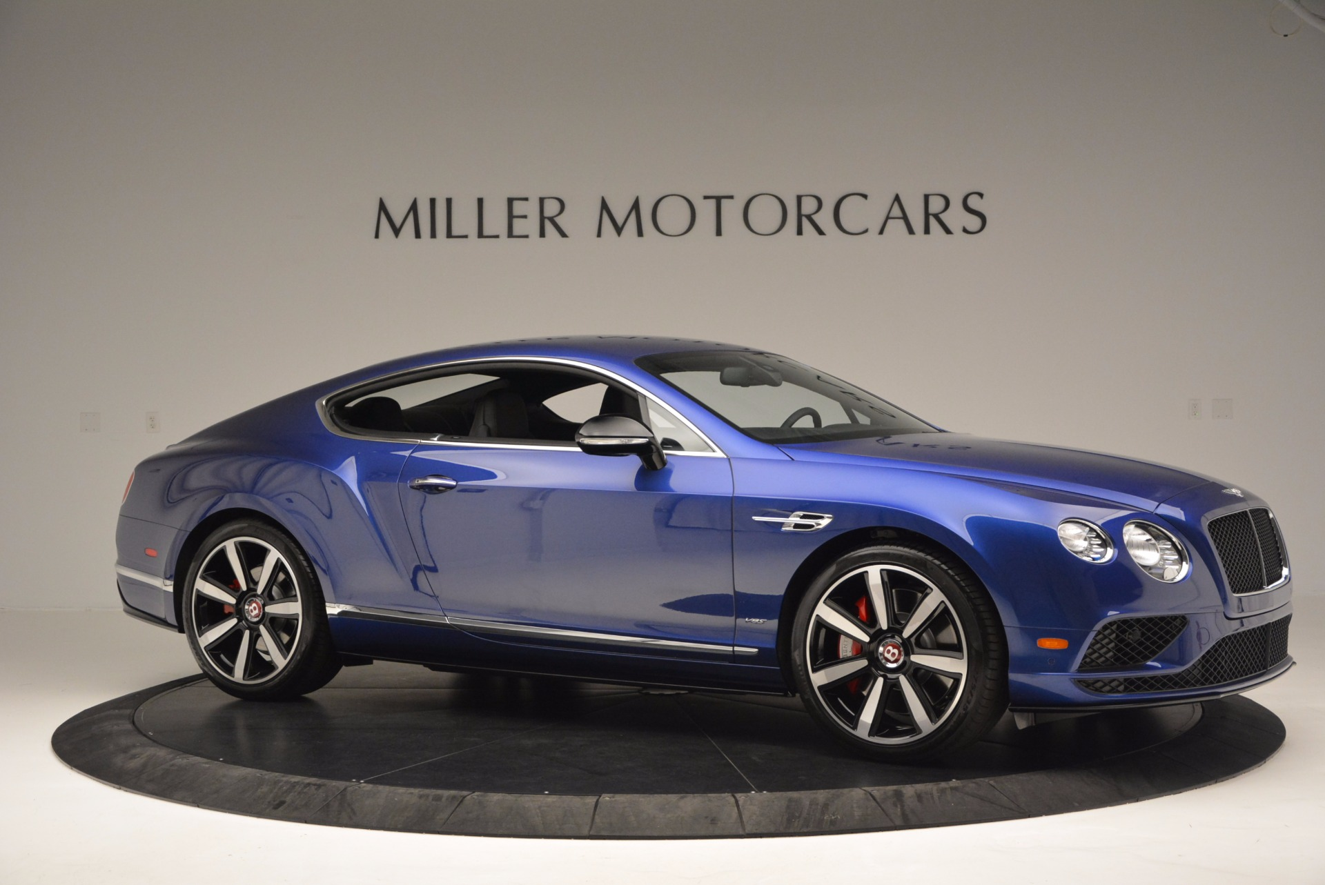 Used 2017 Bentley Continental GT V8 S For Sale In Greenwich, CT. Alfa Romeo of Greenwich, B1199 649_p10