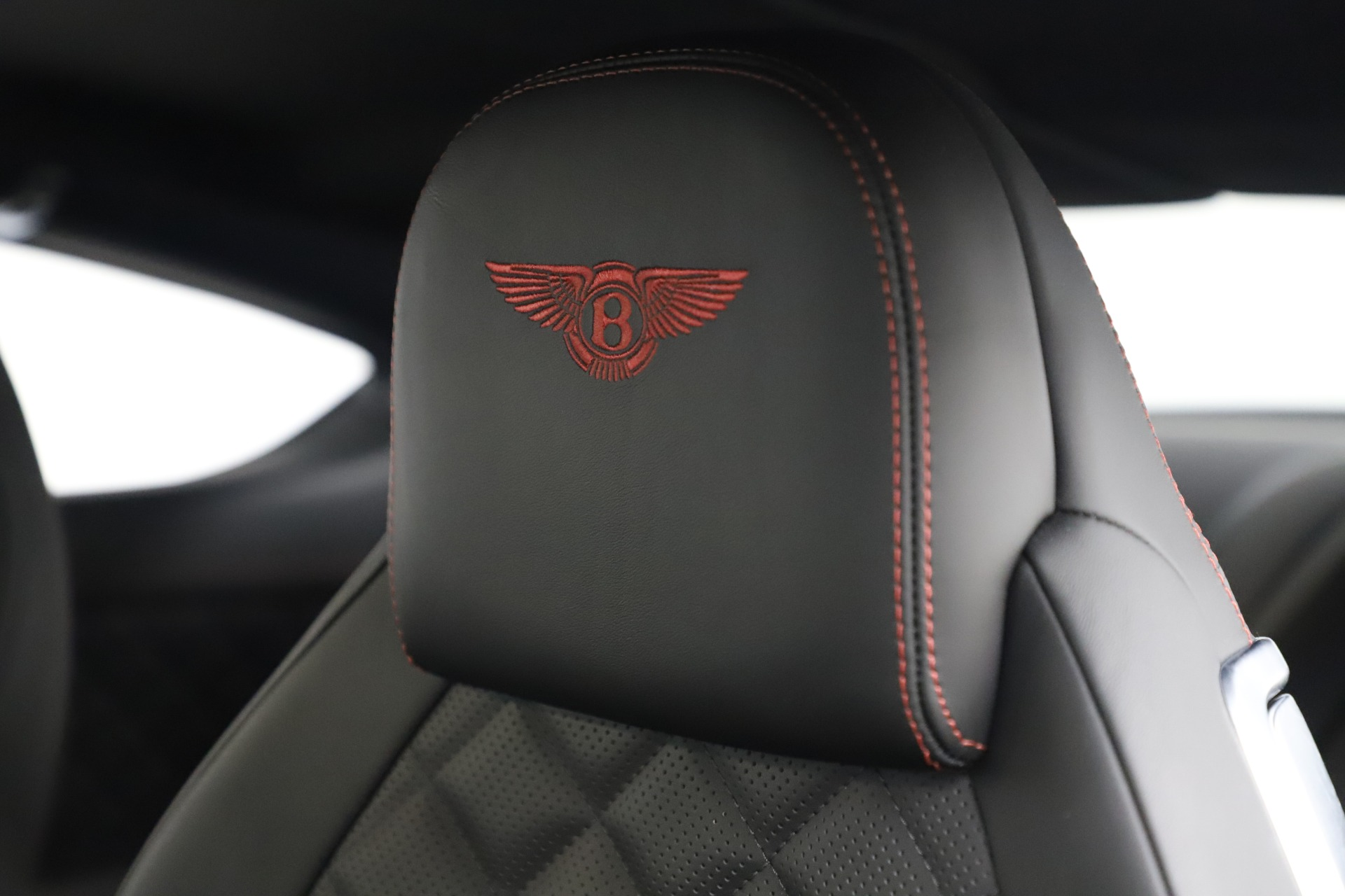 Used 2017 Bentley Continental GT V8 S For Sale In Greenwich, CT. Alfa Romeo of Greenwich, B1199 649_p18