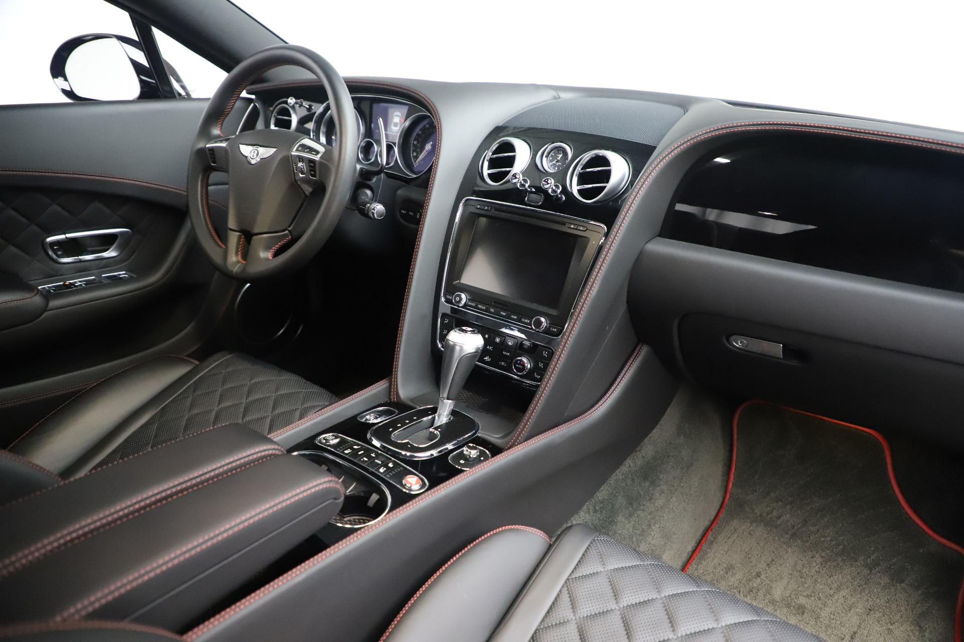Used 2017 Bentley Continental GT V8 S For Sale In Greenwich, CT. Alfa Romeo of Greenwich, B1422A 649_p23
