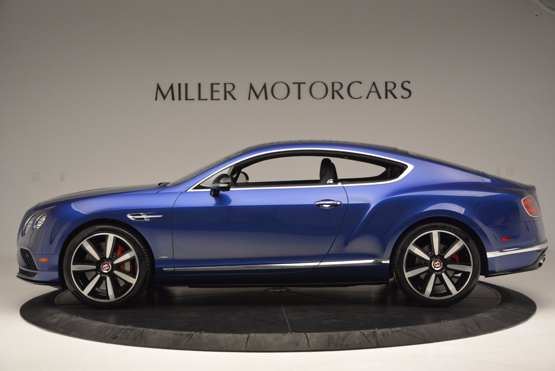 Used 2017 Bentley Continental GT V8 S For Sale In Greenwich, CT. Alfa Romeo of Greenwich, B1199 649_p3