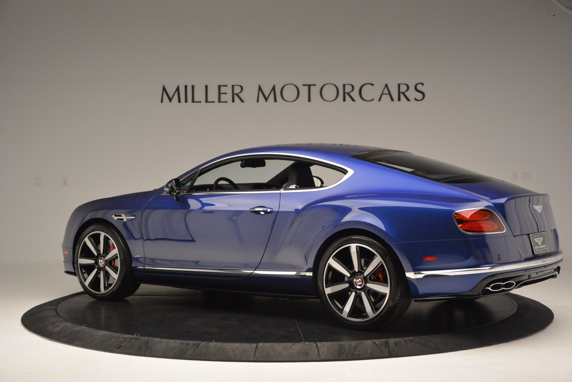 Used 2017 Bentley Continental GT V8 S For Sale In Greenwich, CT. Alfa Romeo of Greenwich, B1199 649_p4