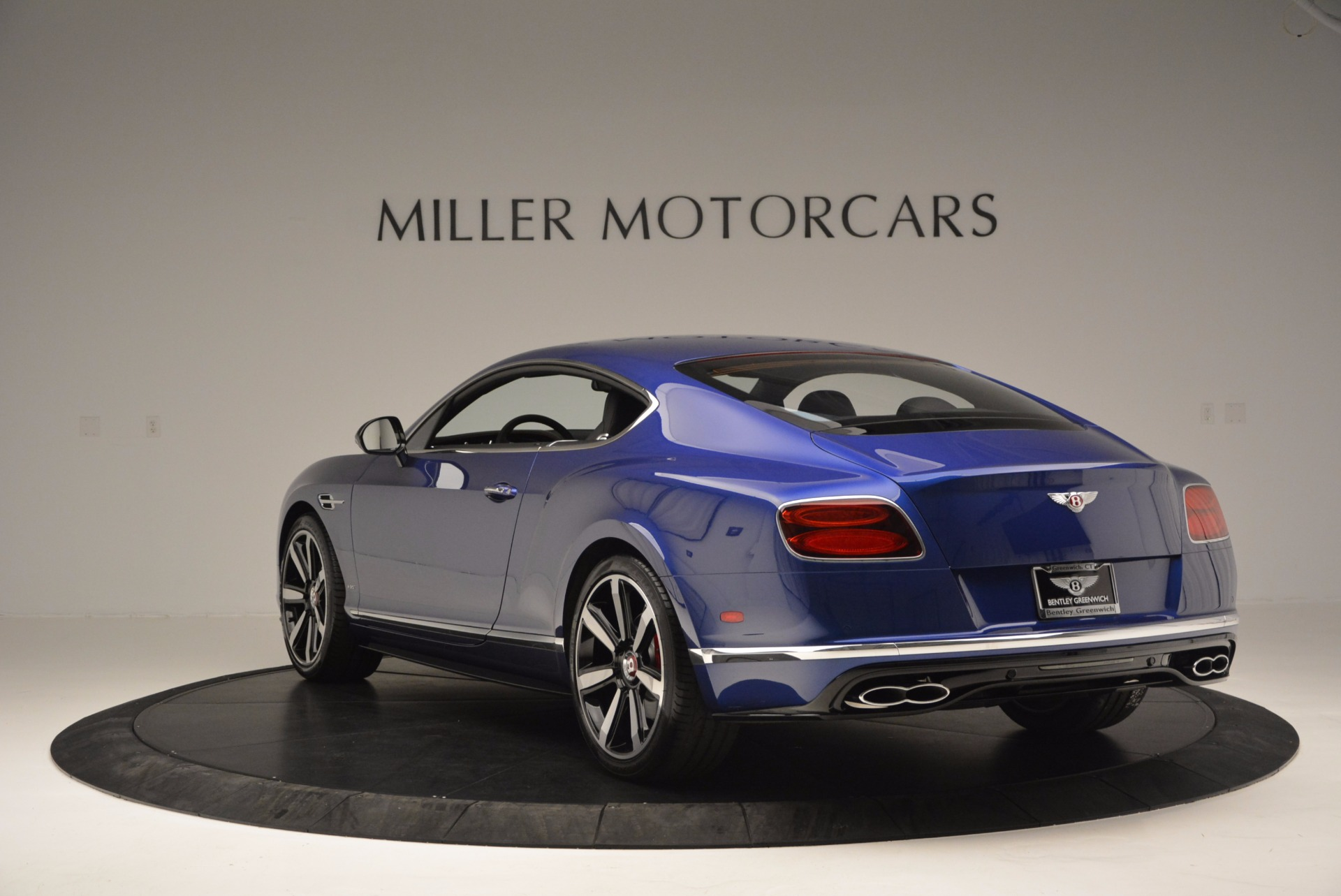 Used 2017 Bentley Continental GT V8 S For Sale In Greenwich, CT. Alfa Romeo of Greenwich, B1199 649_p5