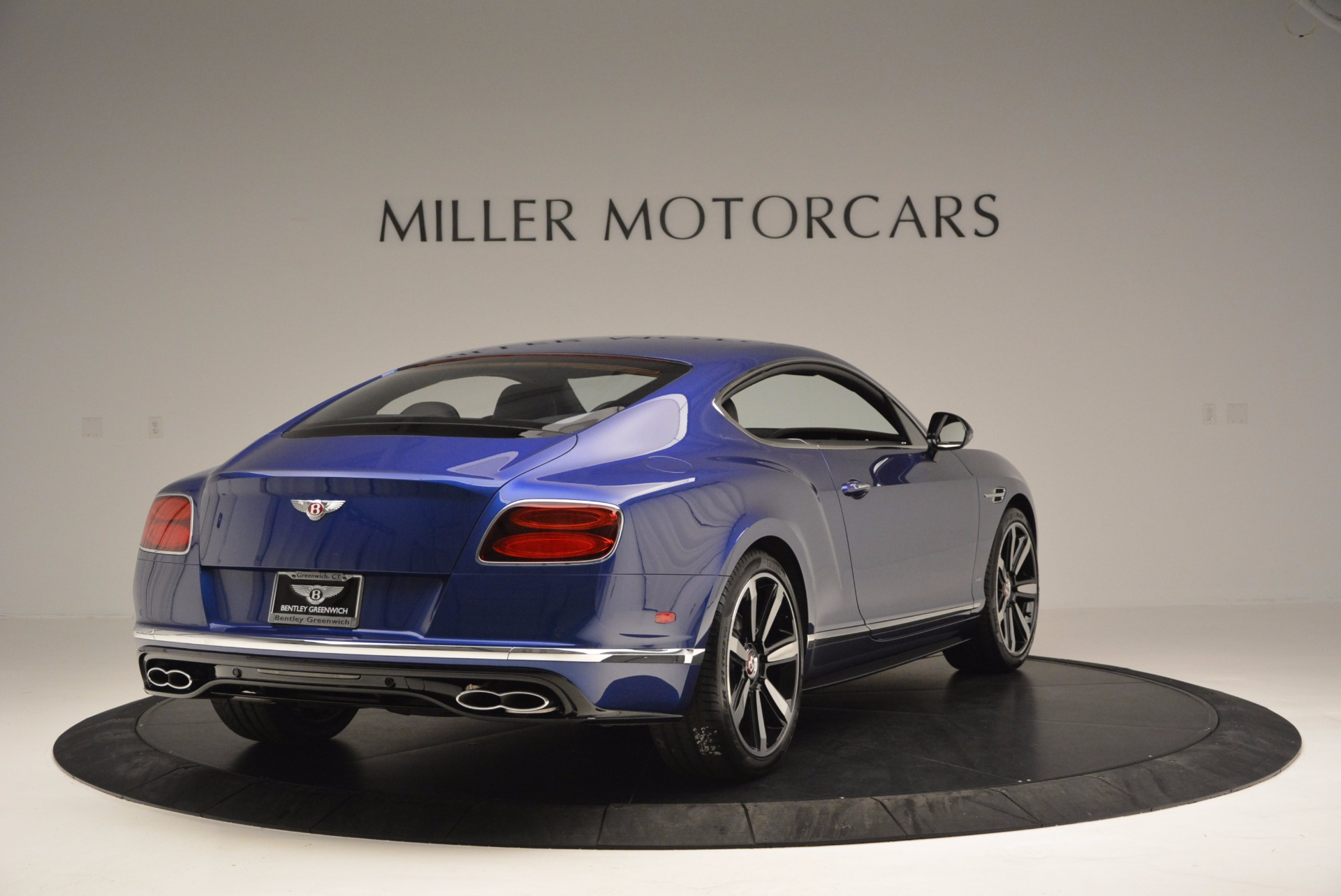 Used 2017 Bentley Continental GT V8 S For Sale In Greenwich, CT. Alfa Romeo of Greenwich, B1199 649_p7