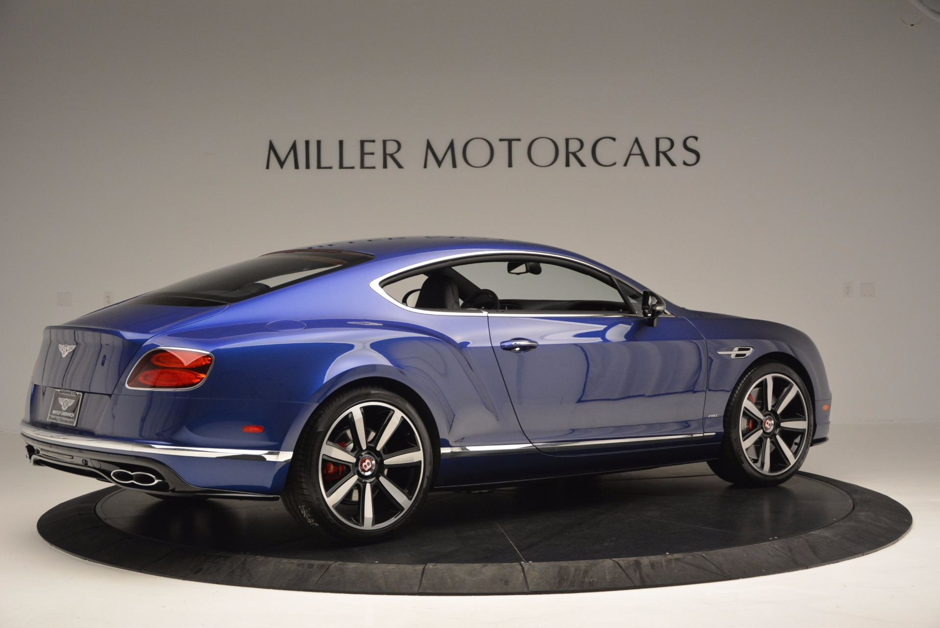 Used 2017 Bentley Continental GT V8 S For Sale In Greenwich, CT. Alfa Romeo of Greenwich, B1199 649_p8