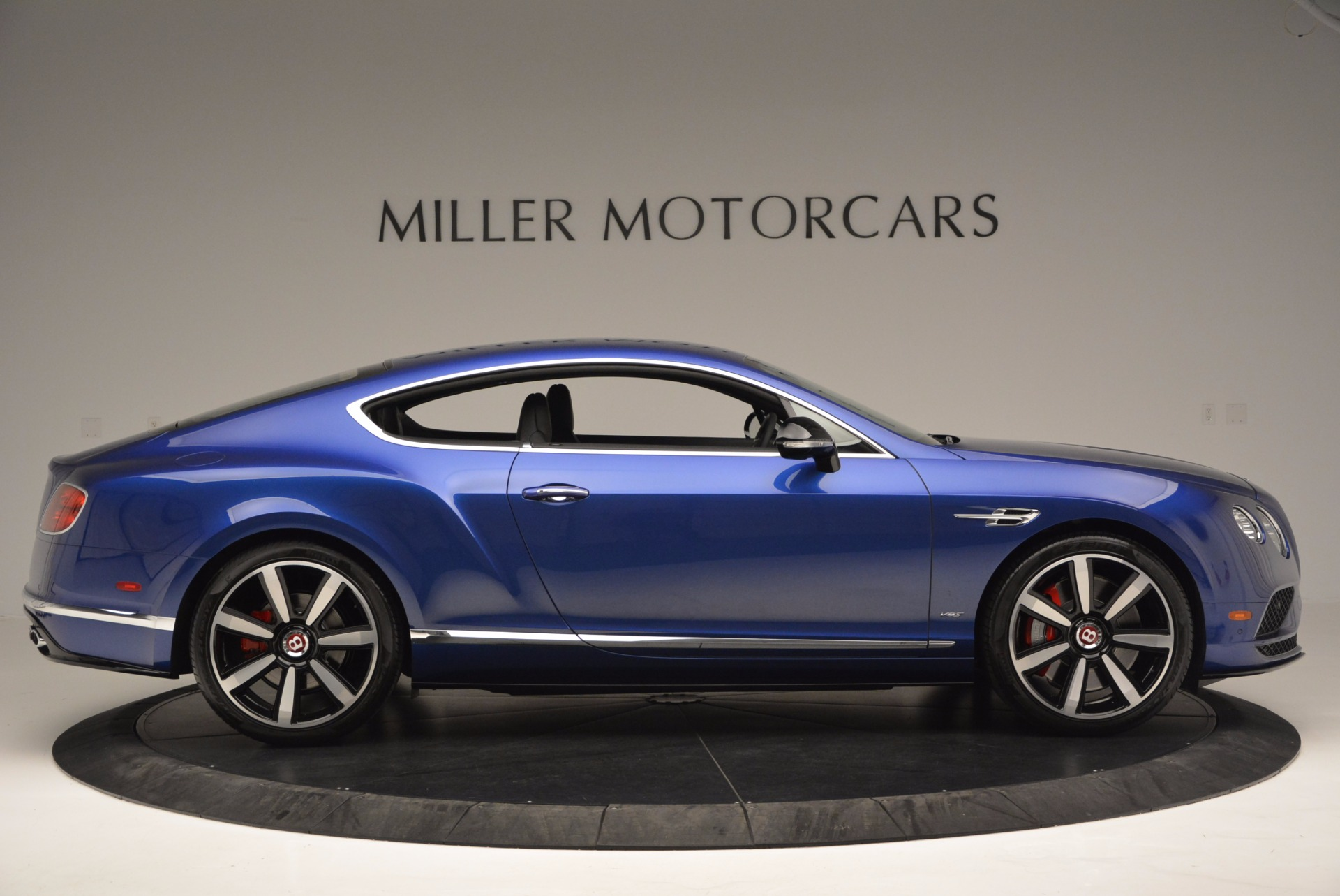 Used 2017 Bentley Continental GT V8 S For Sale In Greenwich, CT. Alfa Romeo of Greenwich, B1199 649_p9