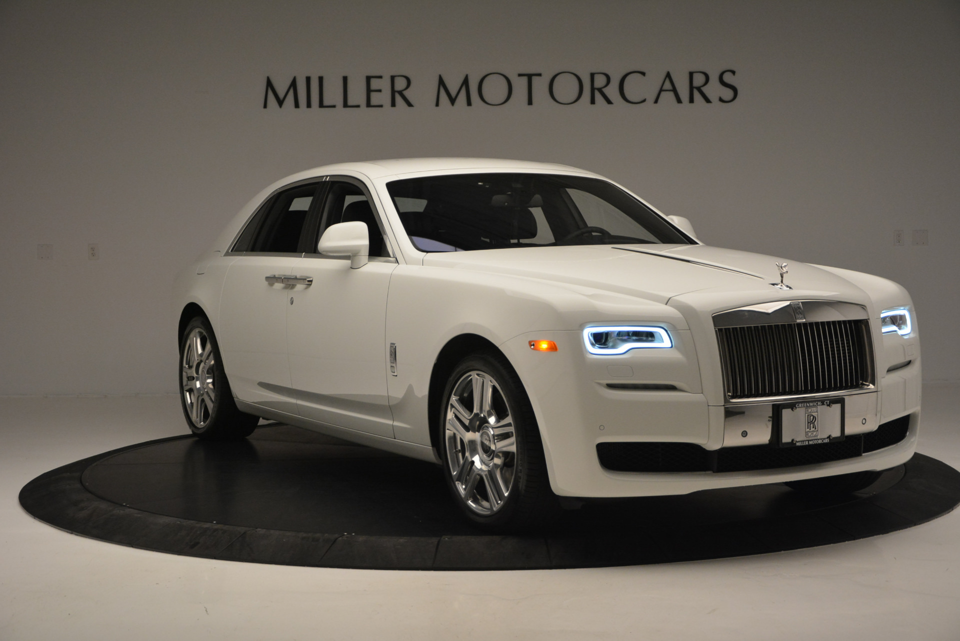 Used 2016 Rolls-Royce Ghost Series II  For Sale In Greenwich, CT. Alfa Romeo of Greenwich, R384 653_p12
