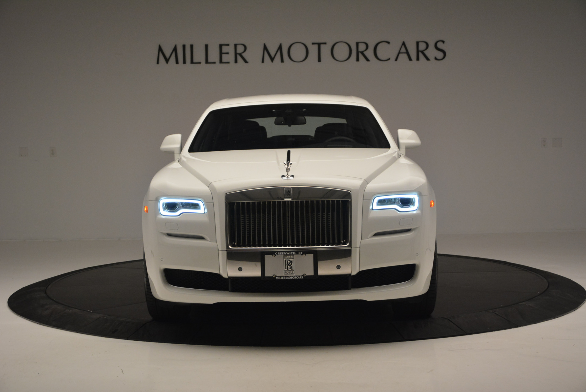 Used 2016 Rolls-Royce Ghost Series II  For Sale In Greenwich, CT. Alfa Romeo of Greenwich, R384 653_p13
