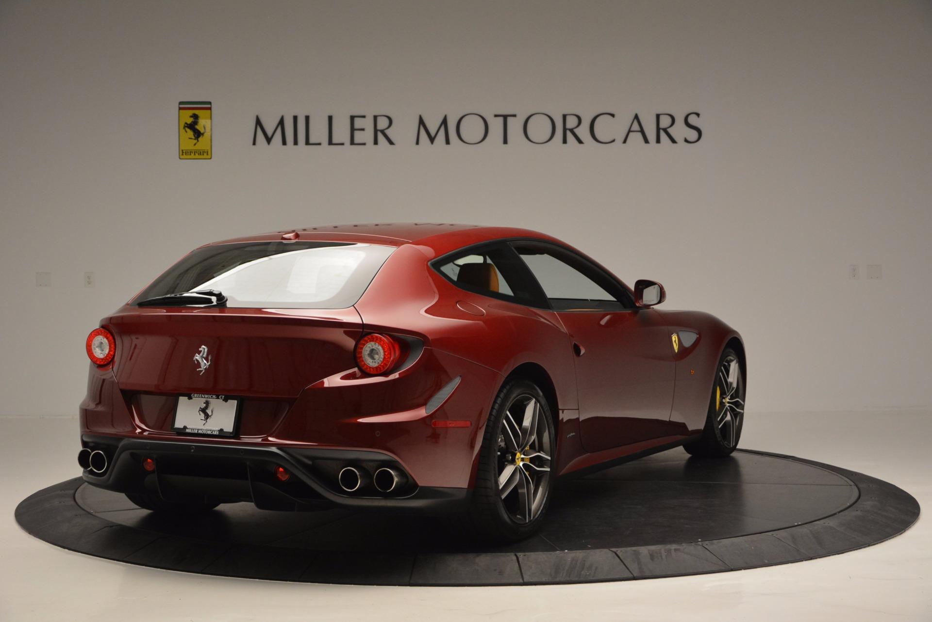 Used 2015 Ferrari FF  For Sale In Greenwich, CT. Alfa Romeo of Greenwich, 4352 654_p10