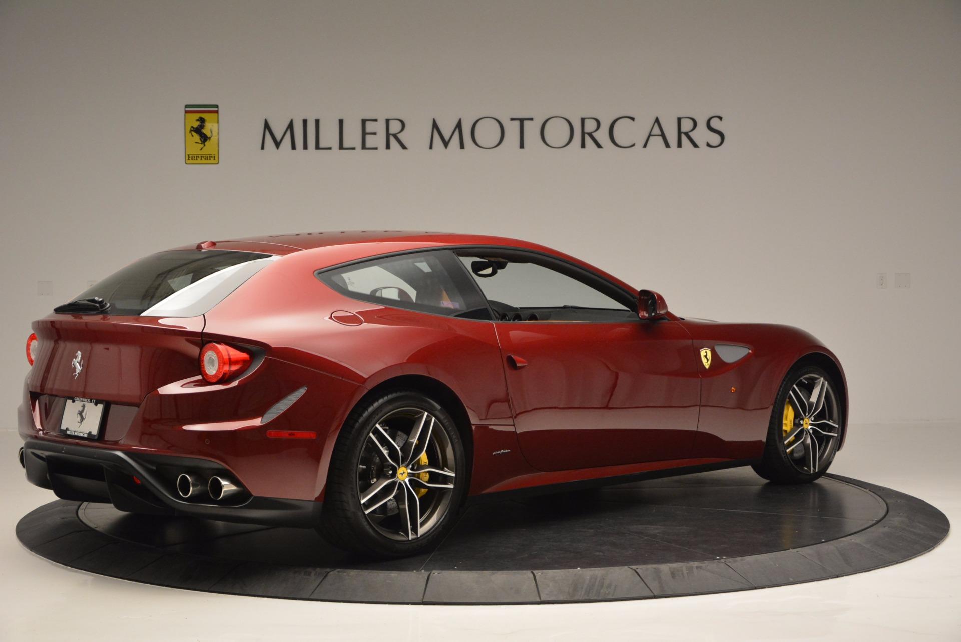 Used 2015 Ferrari FF  For Sale In Greenwich, CT. Alfa Romeo of Greenwich, 4352 654_p11