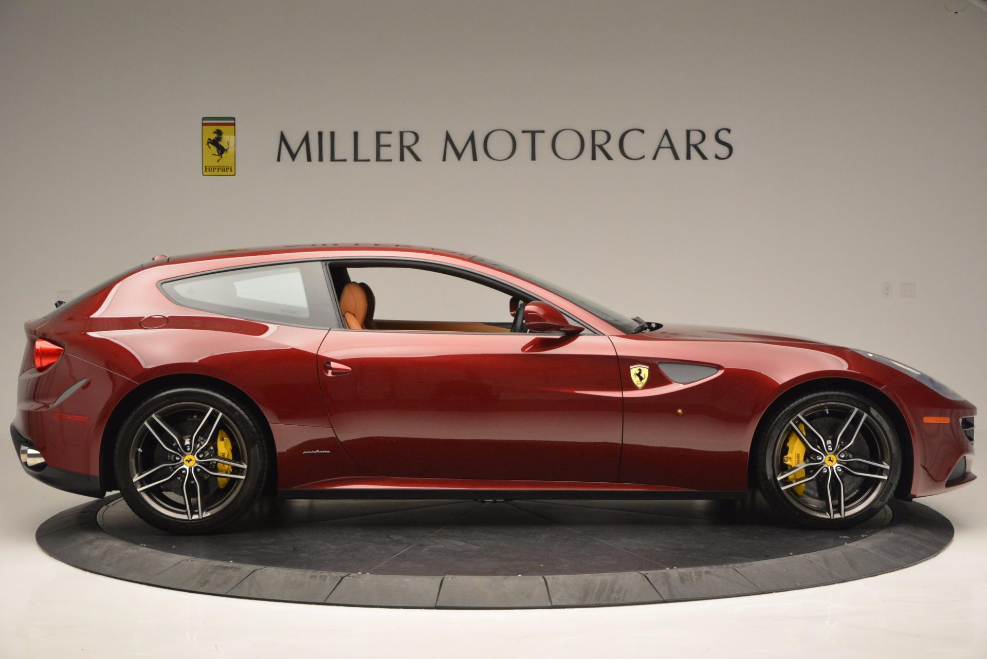 Used 2015 Ferrari FF  For Sale In Greenwich, CT. Alfa Romeo of Greenwich, 4352 654_p12