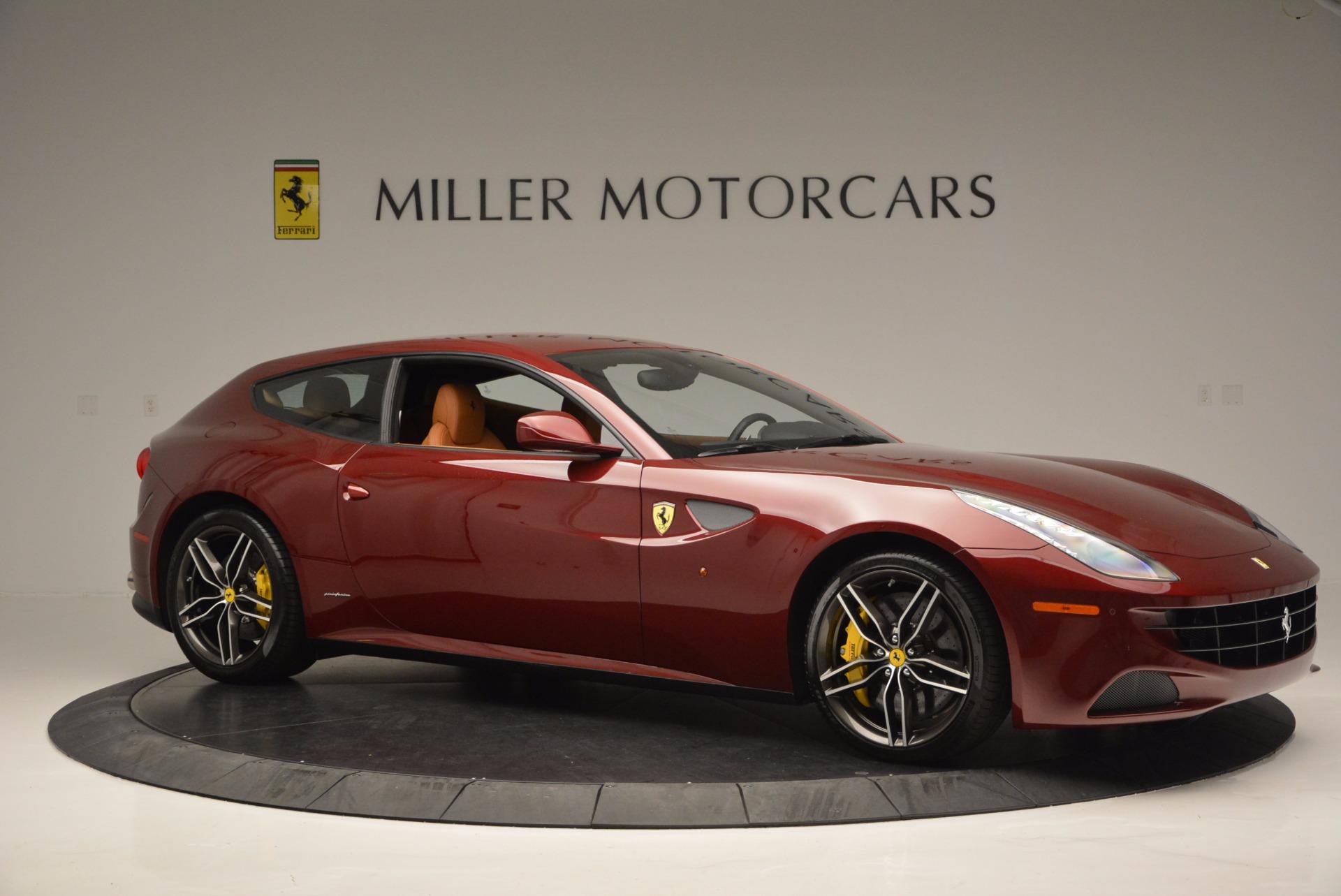 Used 2015 Ferrari FF  For Sale In Greenwich, CT. Alfa Romeo of Greenwich, 4352 654_p13