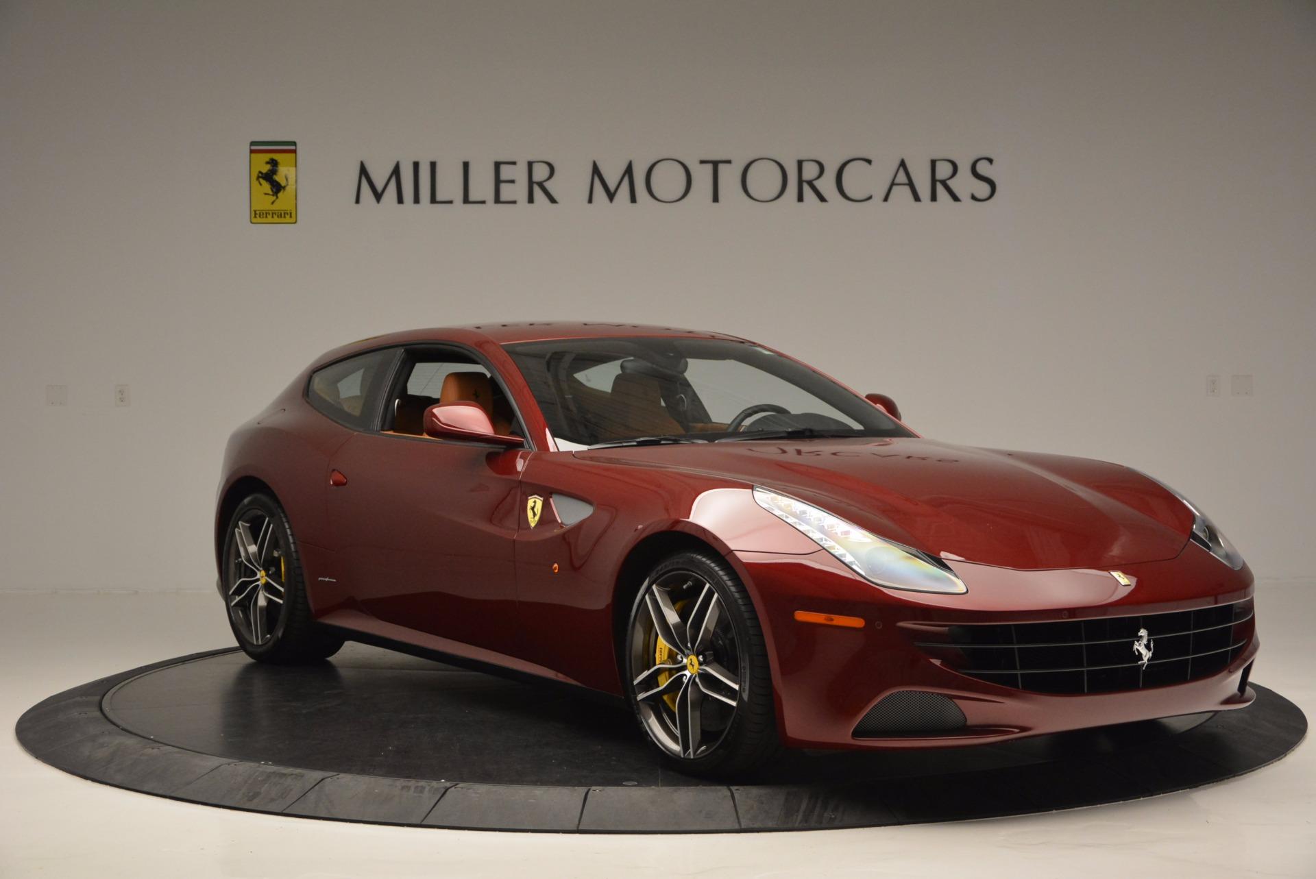 Used 2015 Ferrari FF  For Sale In Greenwich, CT. Alfa Romeo of Greenwich, 4352 654_p14