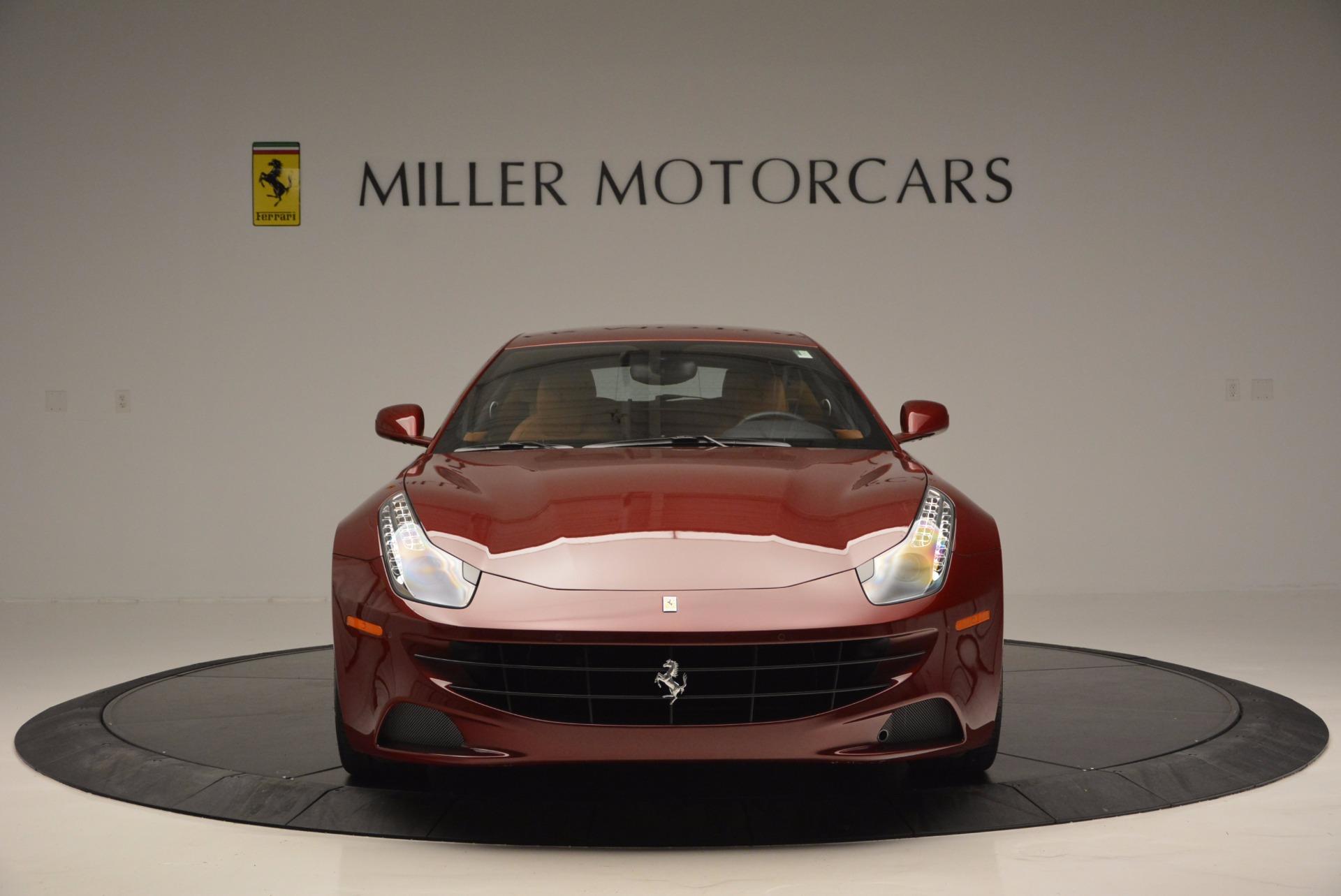 Used 2015 Ferrari FF  For Sale In Greenwich, CT. Alfa Romeo of Greenwich, 4352 654_p15