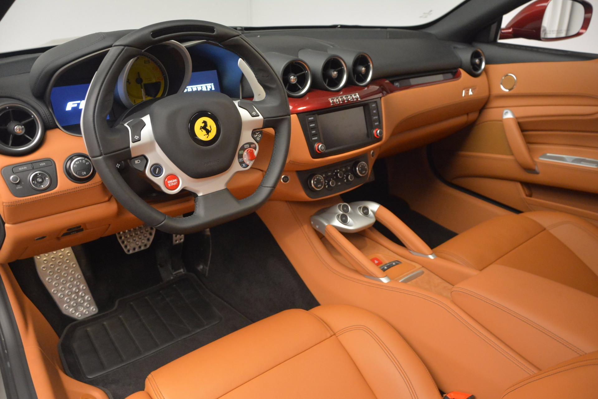 Used 2015 Ferrari FF  For Sale In Greenwich, CT. Alfa Romeo of Greenwich, 4352 654_p16