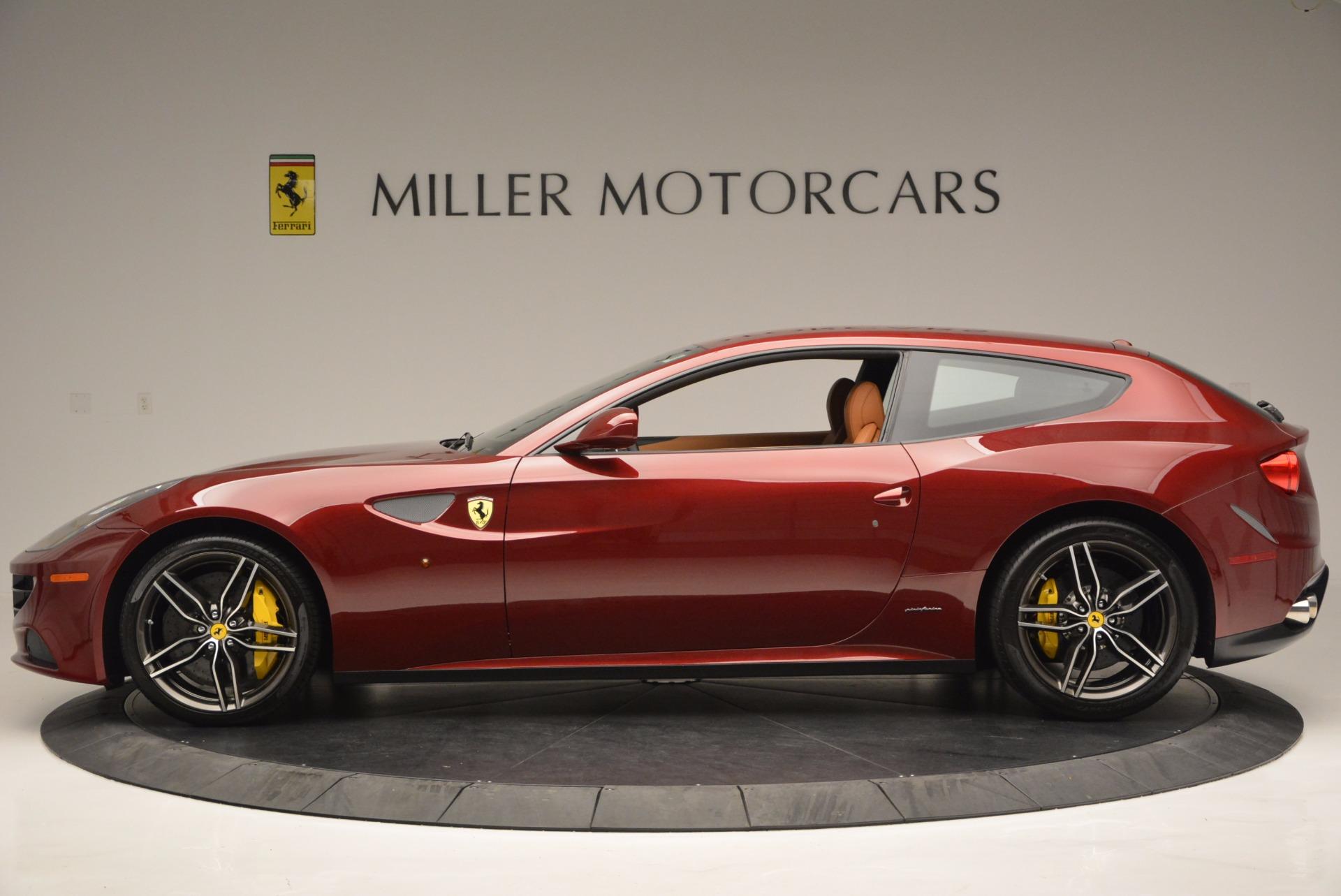 Used 2015 Ferrari FF  For Sale In Greenwich, CT. Alfa Romeo of Greenwich, 4352 654_p6