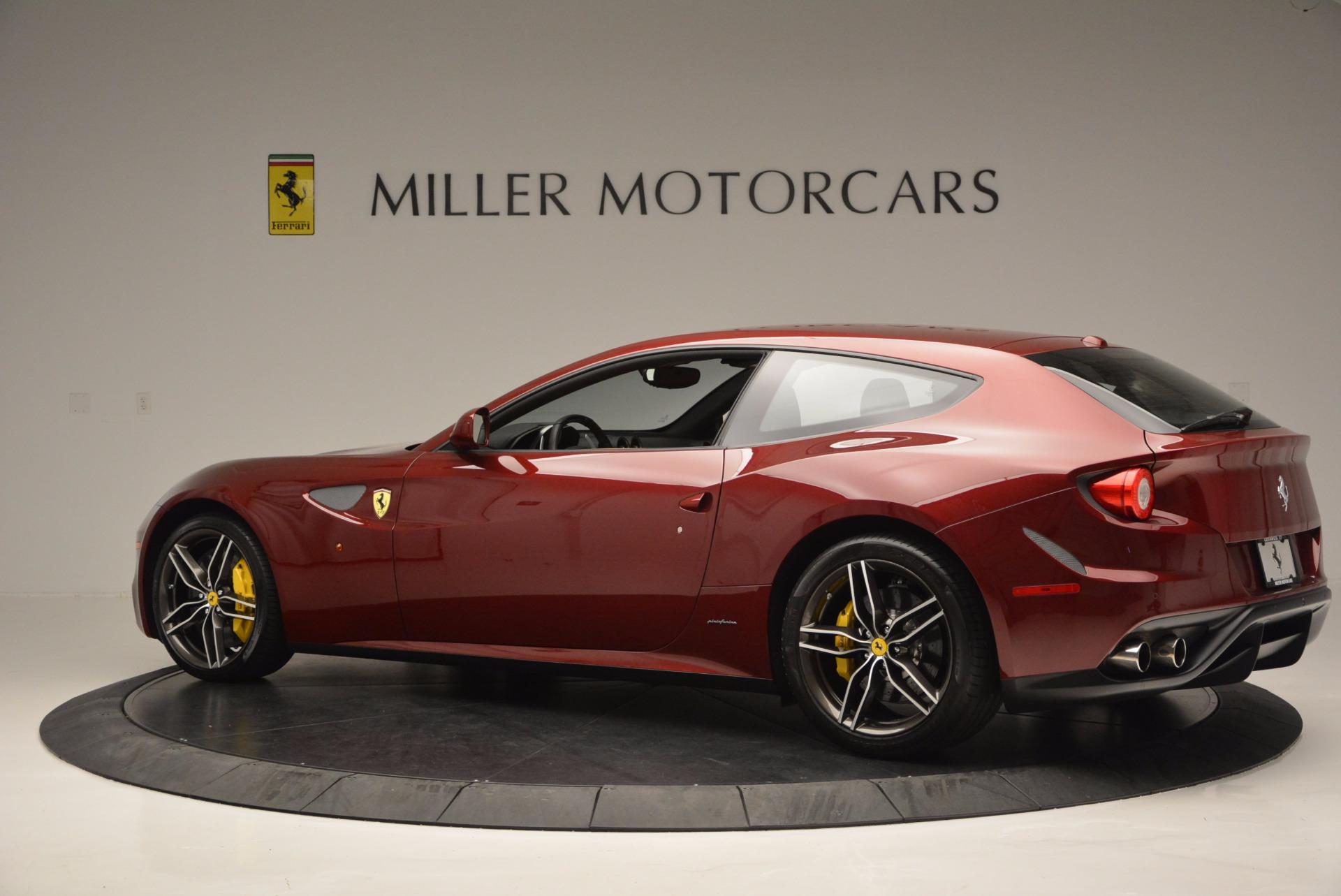 Used 2015 Ferrari FF  For Sale In Greenwich, CT. Alfa Romeo of Greenwich, 4352 654_p7