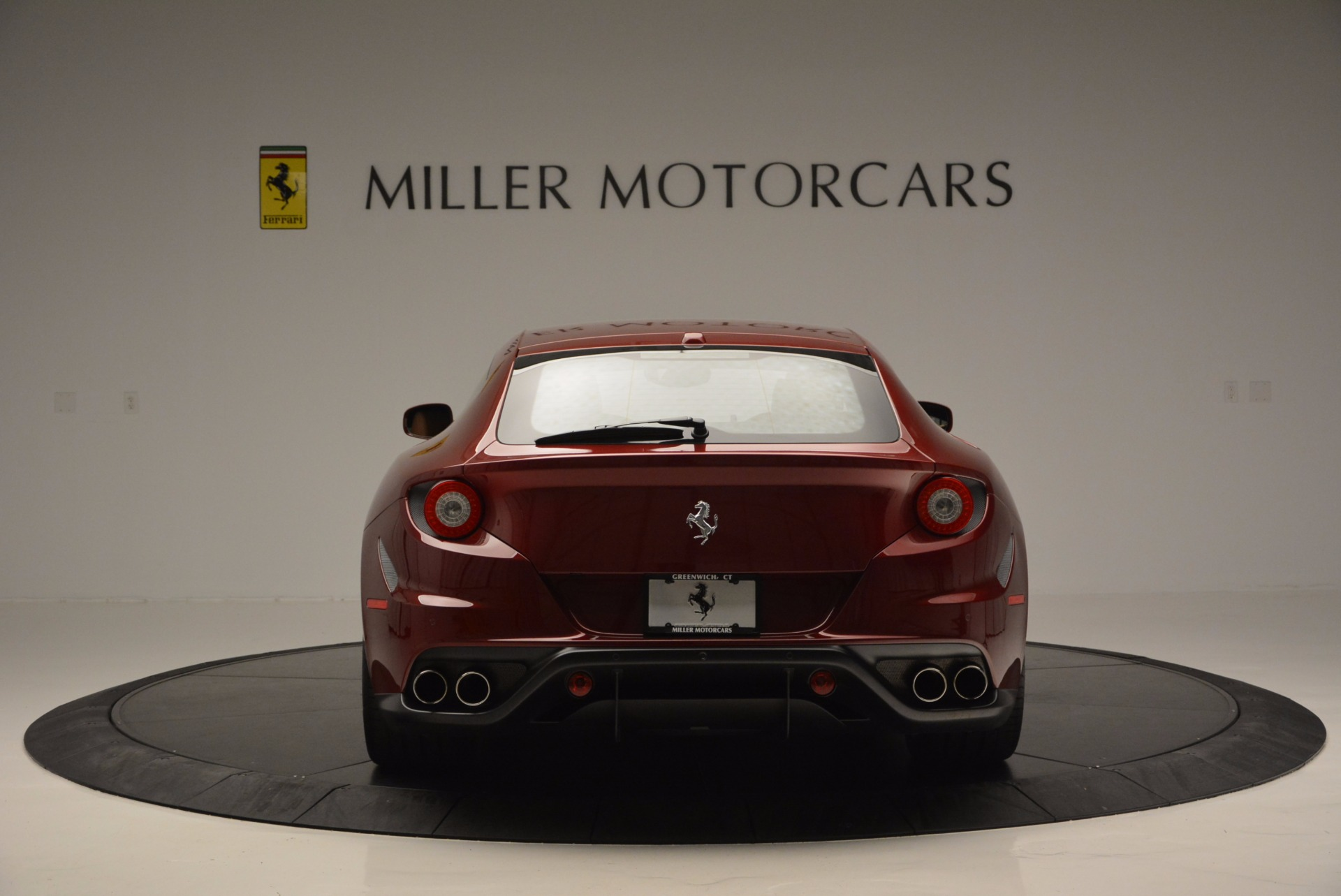 Used 2015 Ferrari FF  For Sale In Greenwich, CT. Alfa Romeo of Greenwich, 4352 654_p9