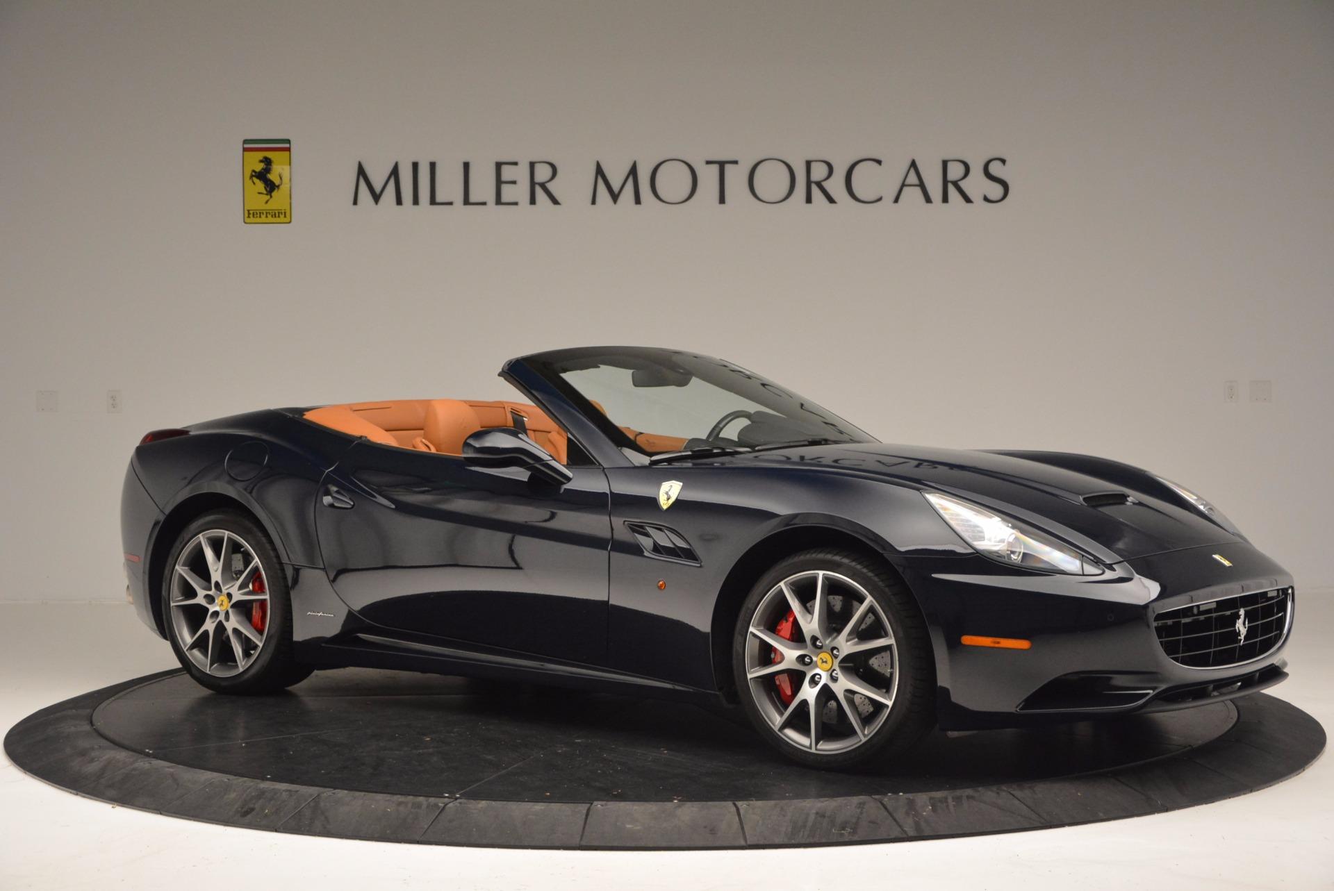 Used 2010 Ferrari California  For Sale In Greenwich, CT. Alfa Romeo of Greenwich, 4429 659_p10