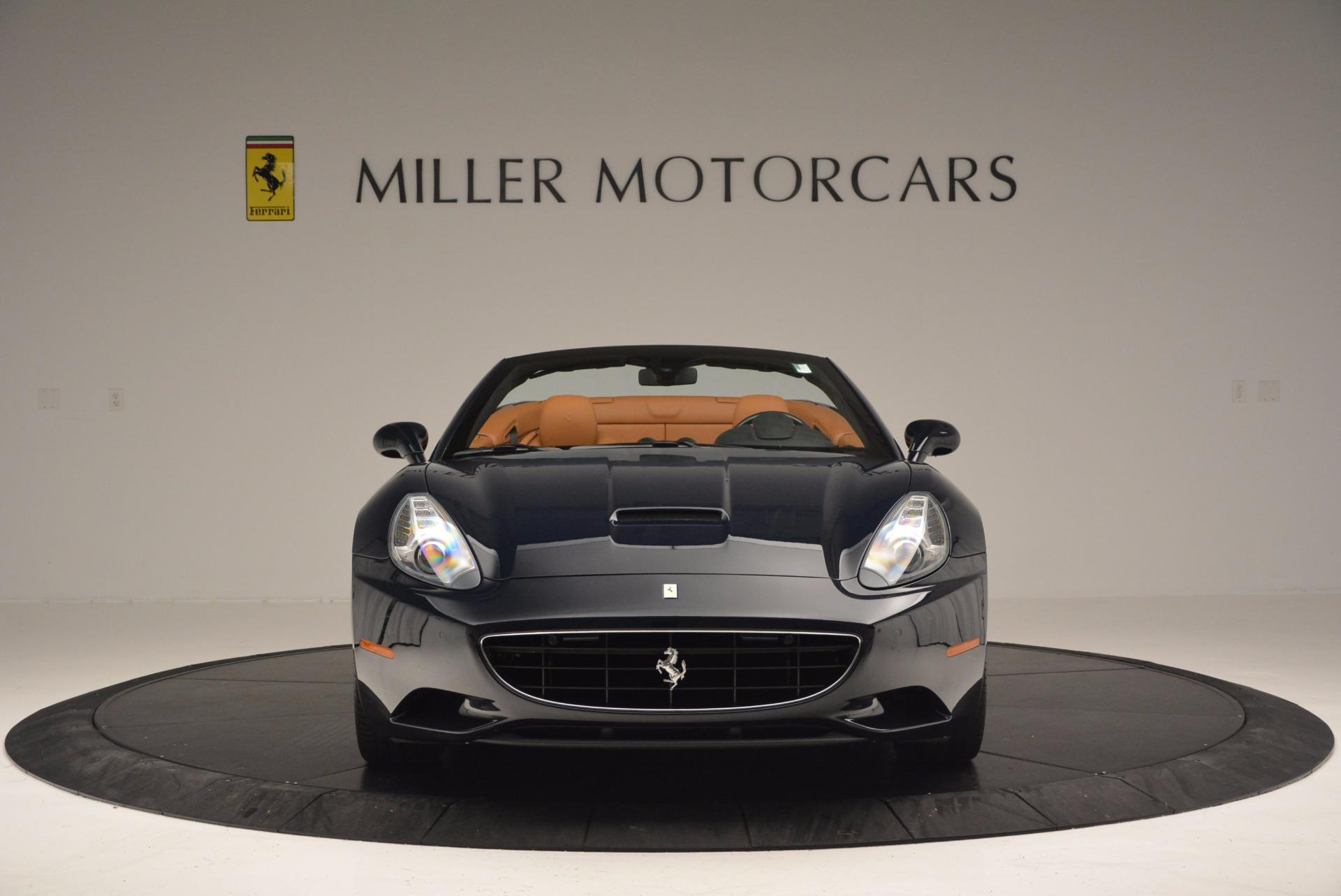 Used 2010 Ferrari California  For Sale In Greenwich, CT. Alfa Romeo of Greenwich, 4429 659_p12