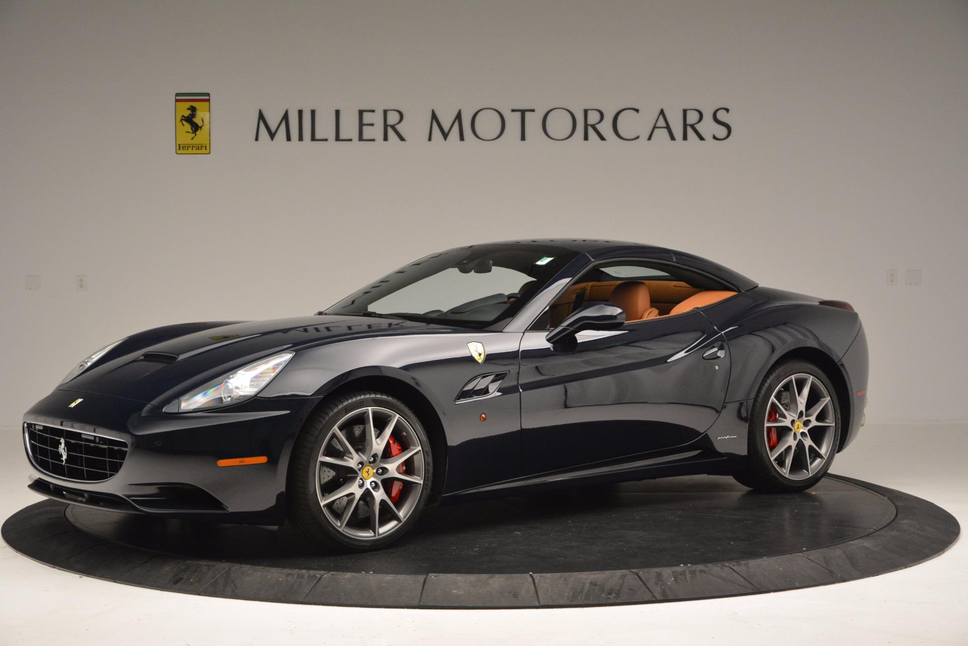 Used 2010 Ferrari California  For Sale In Greenwich, CT. Alfa Romeo of Greenwich, 4429 659_p14