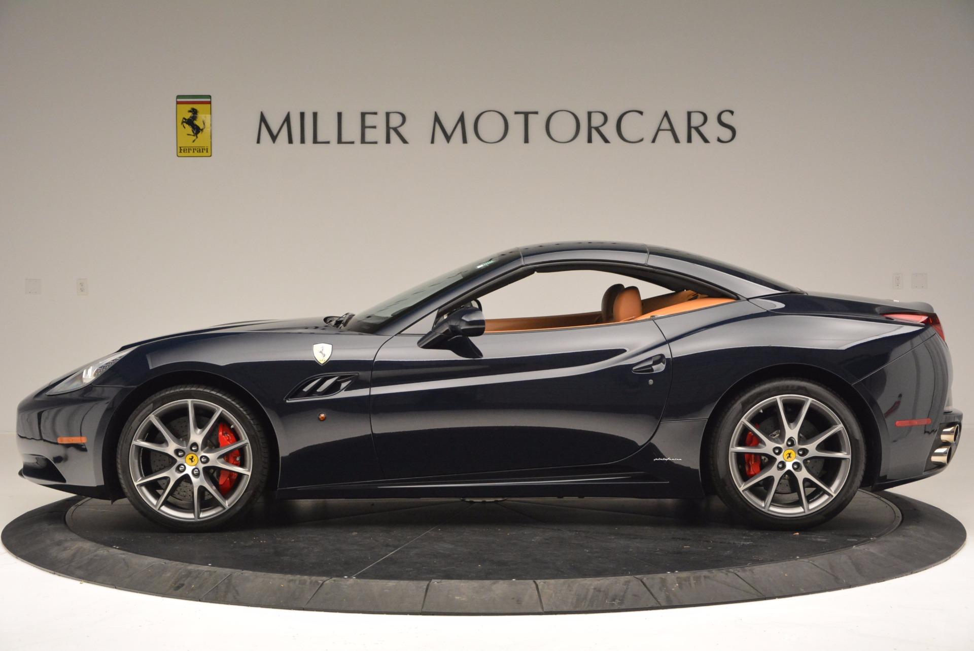 Used 2010 Ferrari California  For Sale In Greenwich, CT. Alfa Romeo of Greenwich, 4429 659_p15