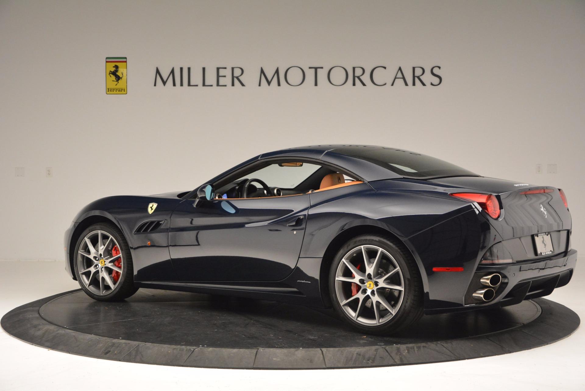 Used 2010 Ferrari California  For Sale In Greenwich, CT. Alfa Romeo of Greenwich, 4429 659_p16