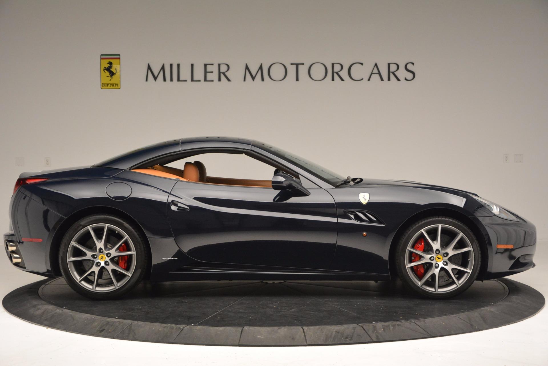 Used 2010 Ferrari California  For Sale In Greenwich, CT. Alfa Romeo of Greenwich, 4429 659_p21