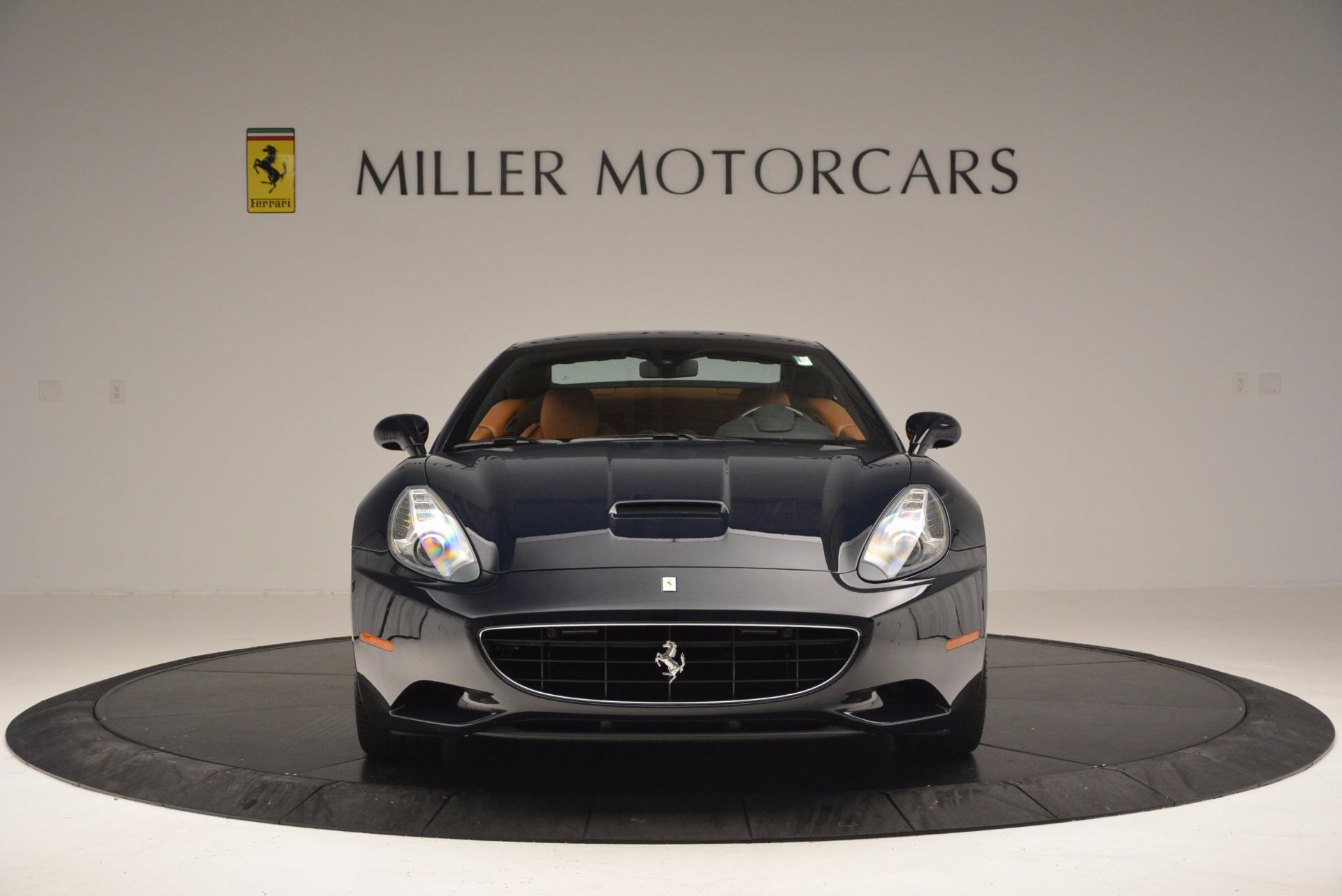 Used 2010 Ferrari California  For Sale In Greenwich, CT. Alfa Romeo of Greenwich, 4429 659_p24