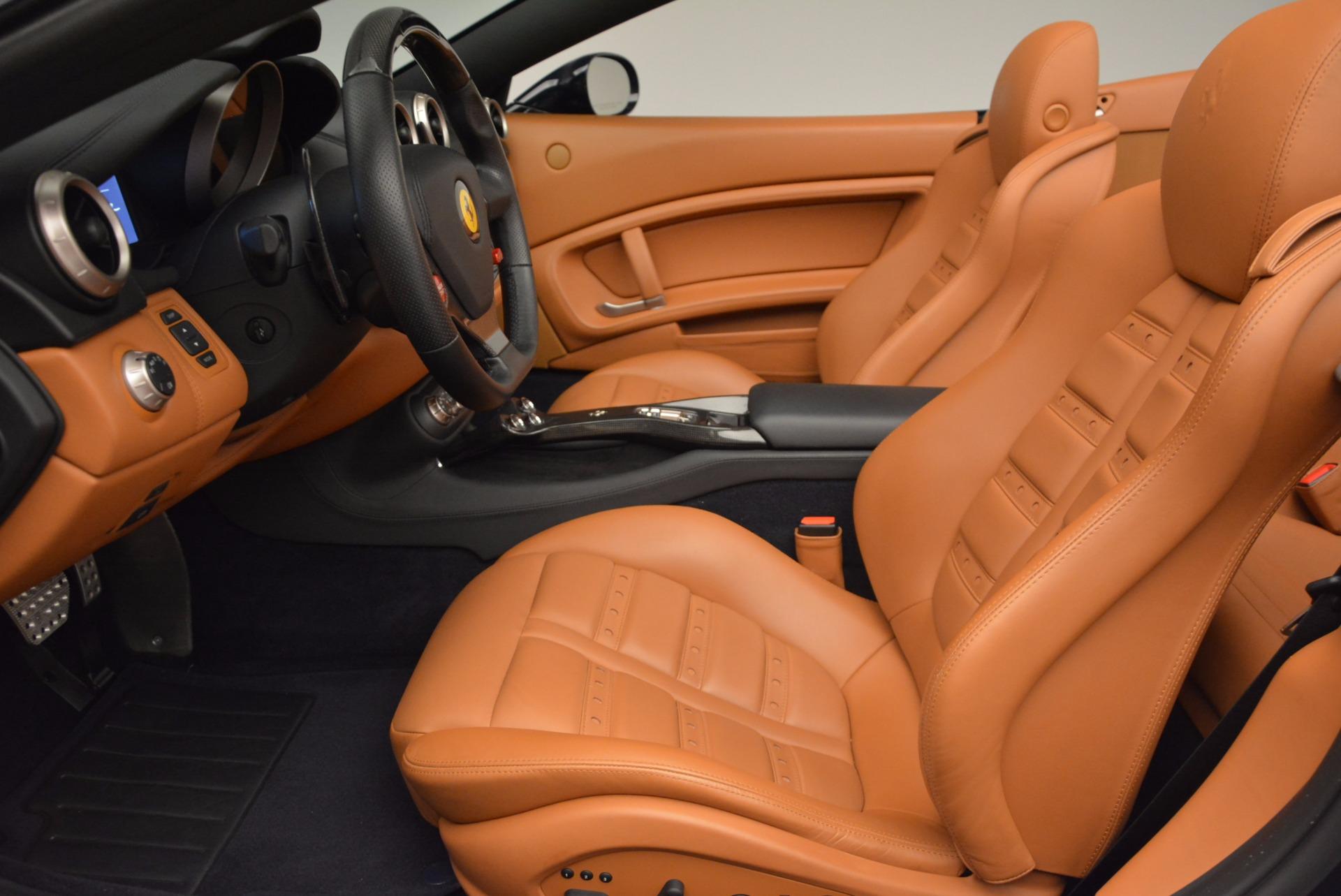 Used 2010 Ferrari California  For Sale In Greenwich, CT. Alfa Romeo of Greenwich, 4429 659_p26