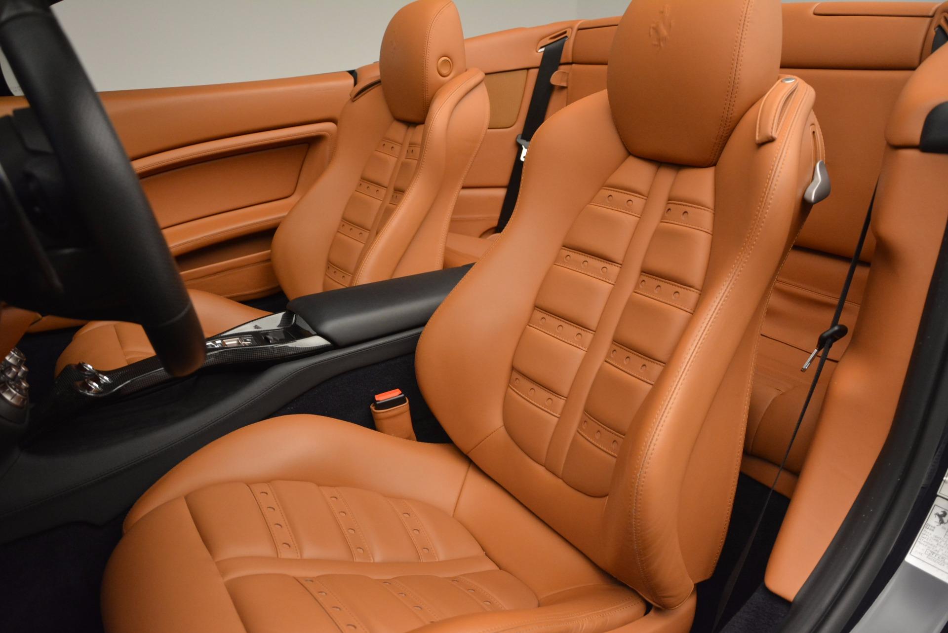Used 2010 Ferrari California  For Sale In Greenwich, CT. Alfa Romeo of Greenwich, 4429 659_p27