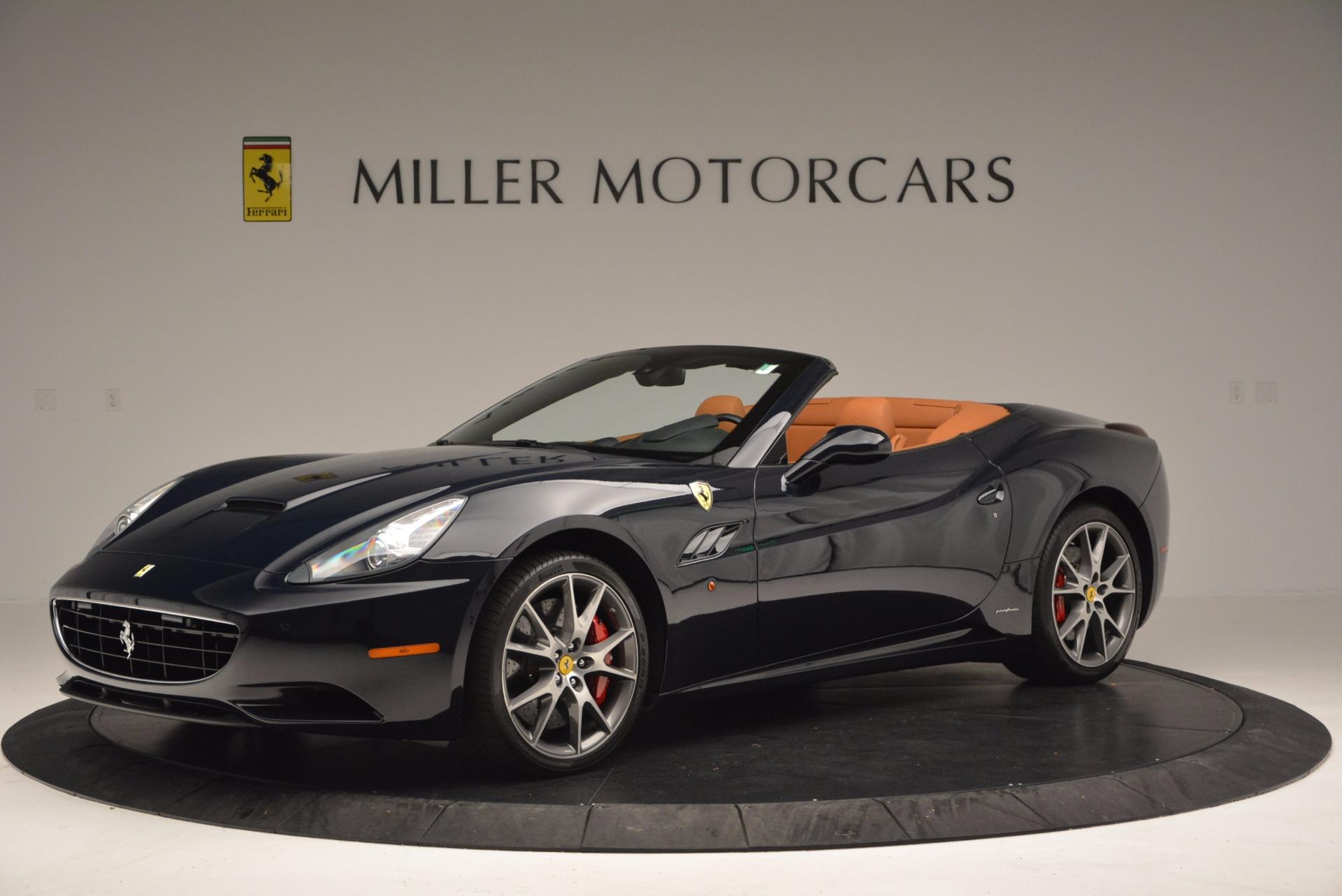 Used 2010 Ferrari California  For Sale In Greenwich, CT. Alfa Romeo of Greenwich, 4429 659_p2