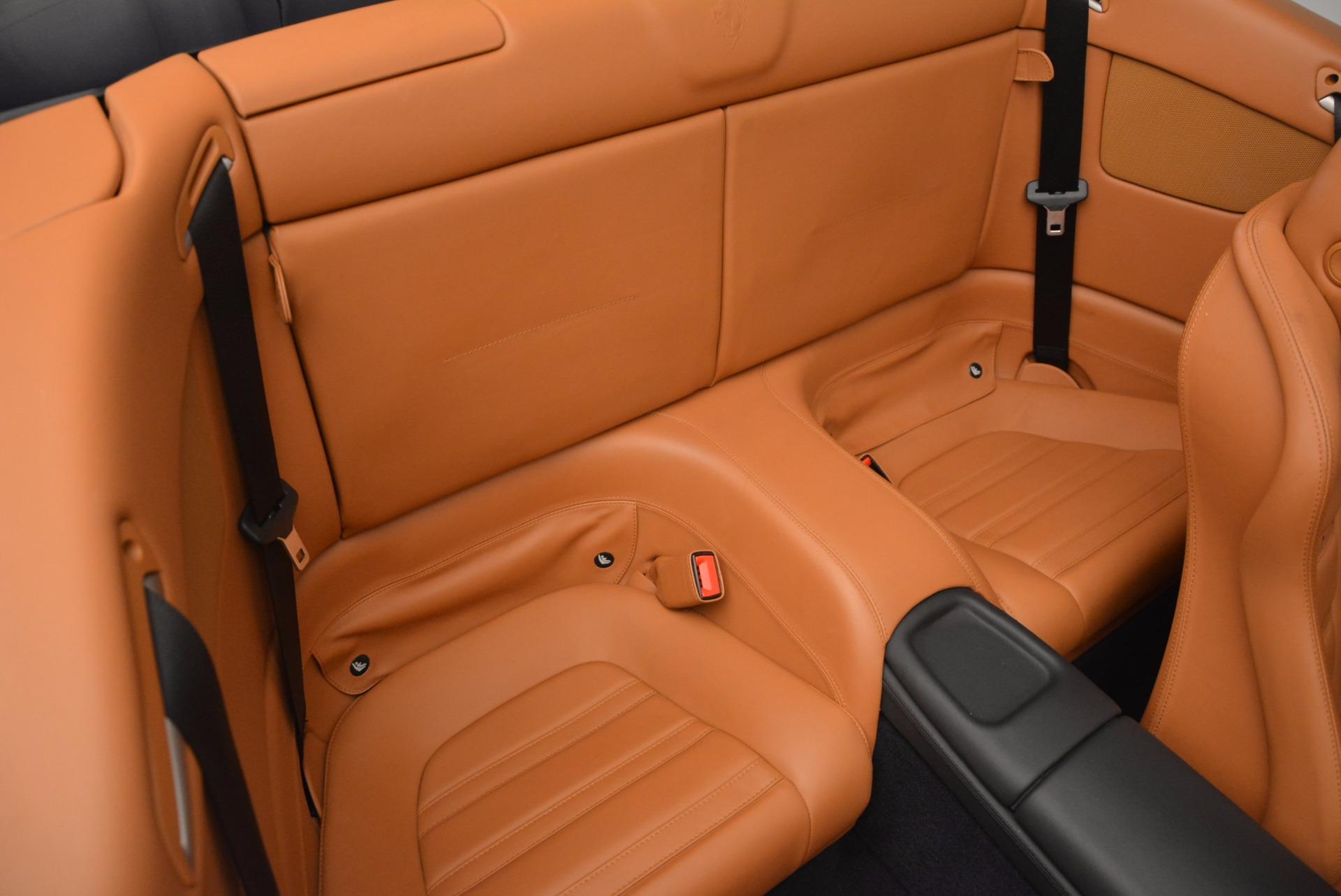 Used 2010 Ferrari California  For Sale In Greenwich, CT. Alfa Romeo of Greenwich, 4429 659_p33