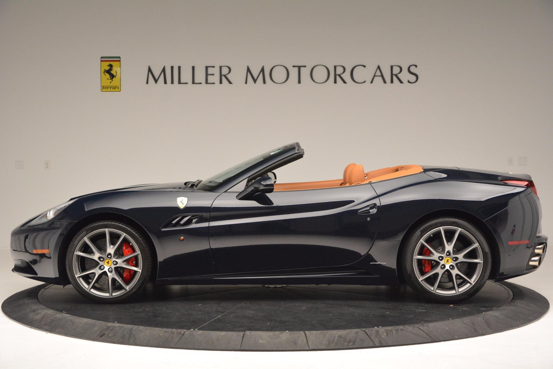 Used 2010 Ferrari California  For Sale In Greenwich, CT. Alfa Romeo of Greenwich, 4429 659_p3