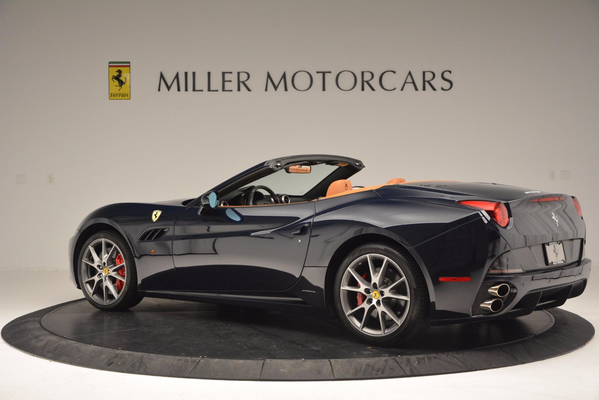 Used 2010 Ferrari California  For Sale In Greenwich, CT. Alfa Romeo of Greenwich, 4429 659_p4