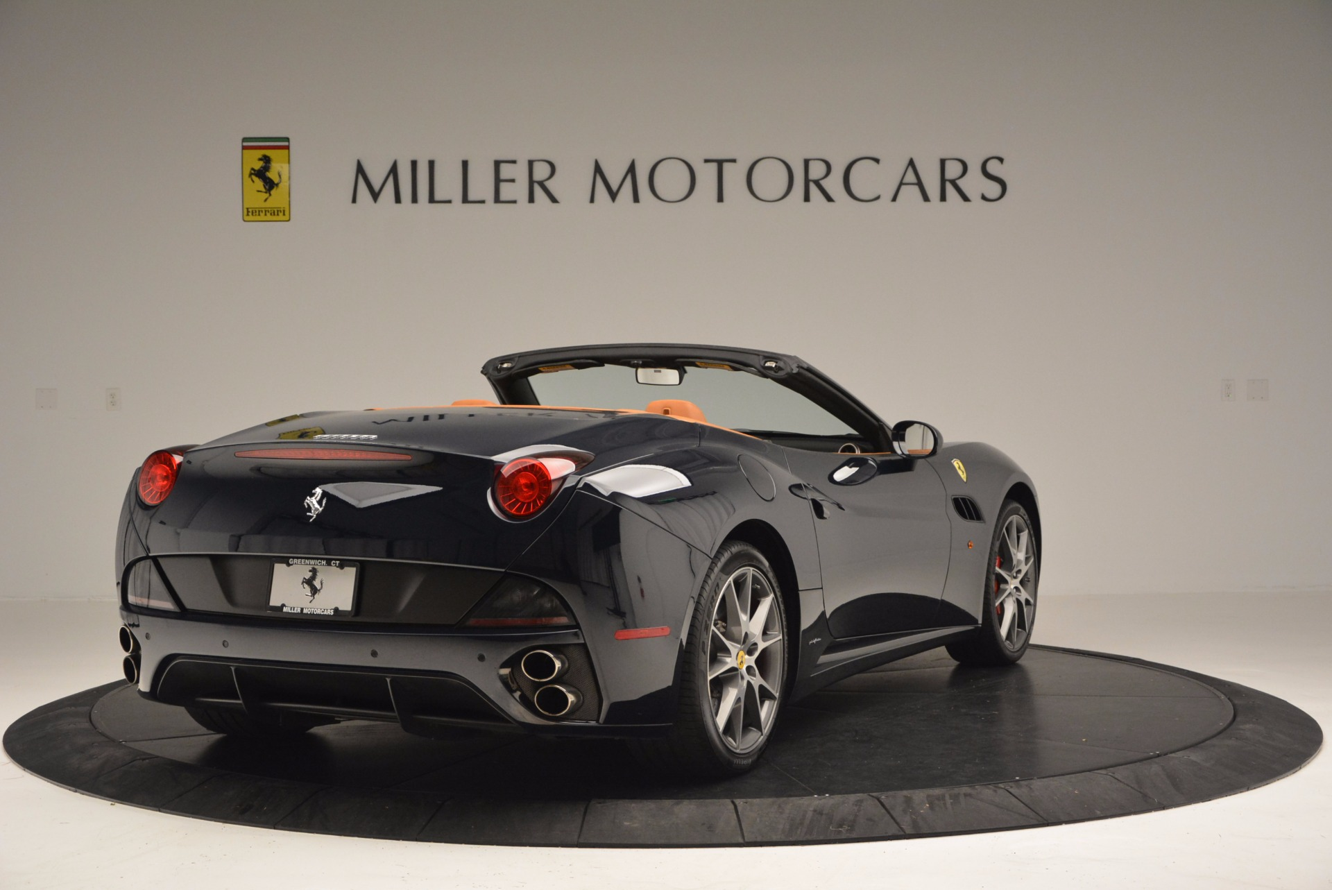 Used 2010 Ferrari California  For Sale In Greenwich, CT. Alfa Romeo of Greenwich, 4429 659_p7