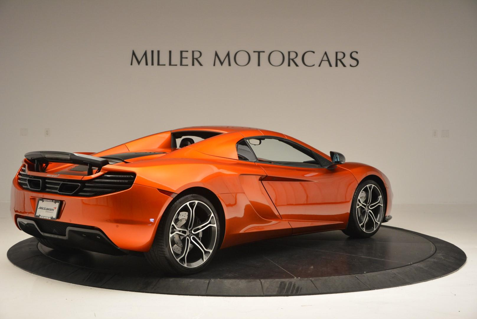 Used 2013 McLaren MP4-12C Base For Sale In Greenwich, CT. Alfa Romeo of Greenwich, 3070 66_p17