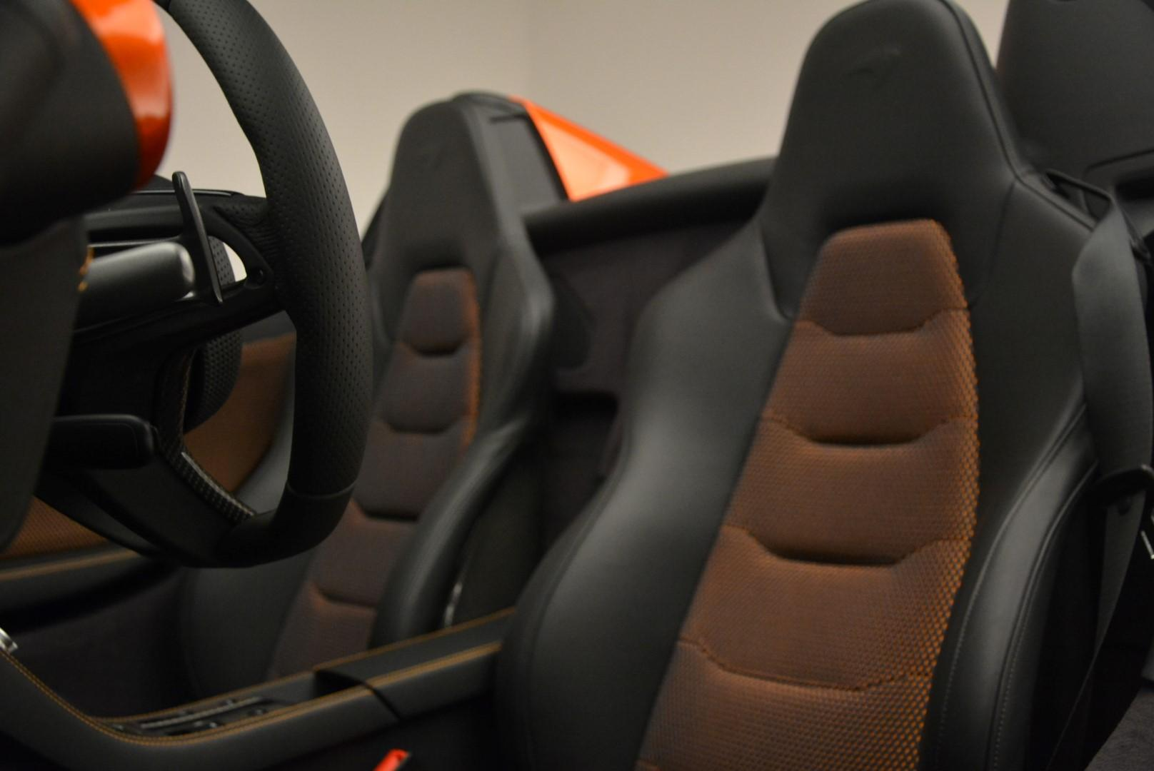 Used 2013 McLaren MP4-12C Base For Sale In Greenwich, CT. Alfa Romeo of Greenwich, 3070 66_p22