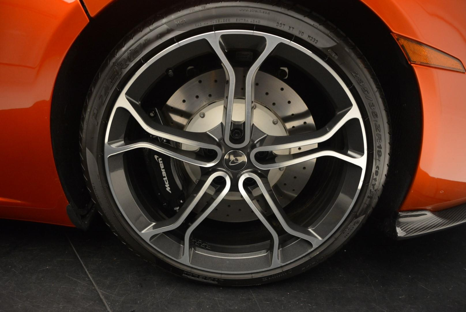 Used 2013 McLaren MP4-12C Base For Sale In Greenwich, CT. Alfa Romeo of Greenwich, 3070 66_p29