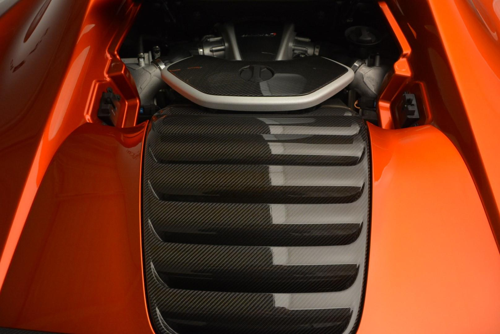 Used 2013 McLaren MP4-12C Base For Sale In Greenwich, CT. Alfa Romeo of Greenwich, 3070 66_p32