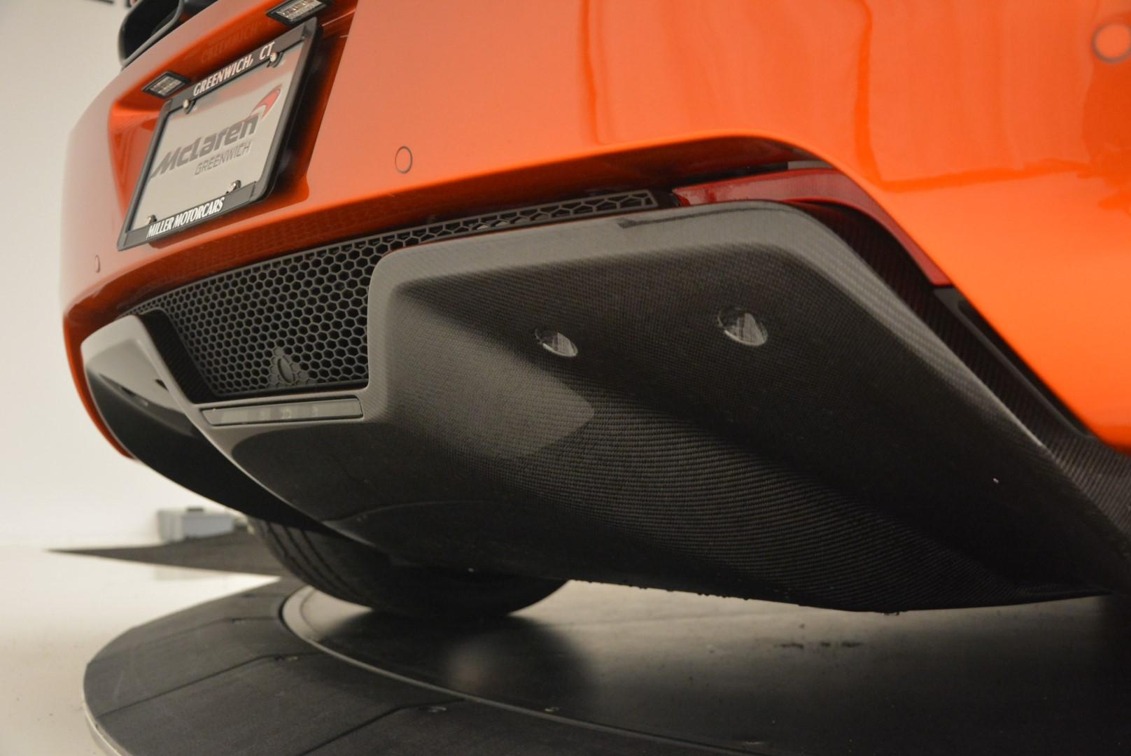 Used 2013 McLaren MP4-12C Base For Sale In Greenwich, CT. Alfa Romeo of Greenwich, 3070 66_p34