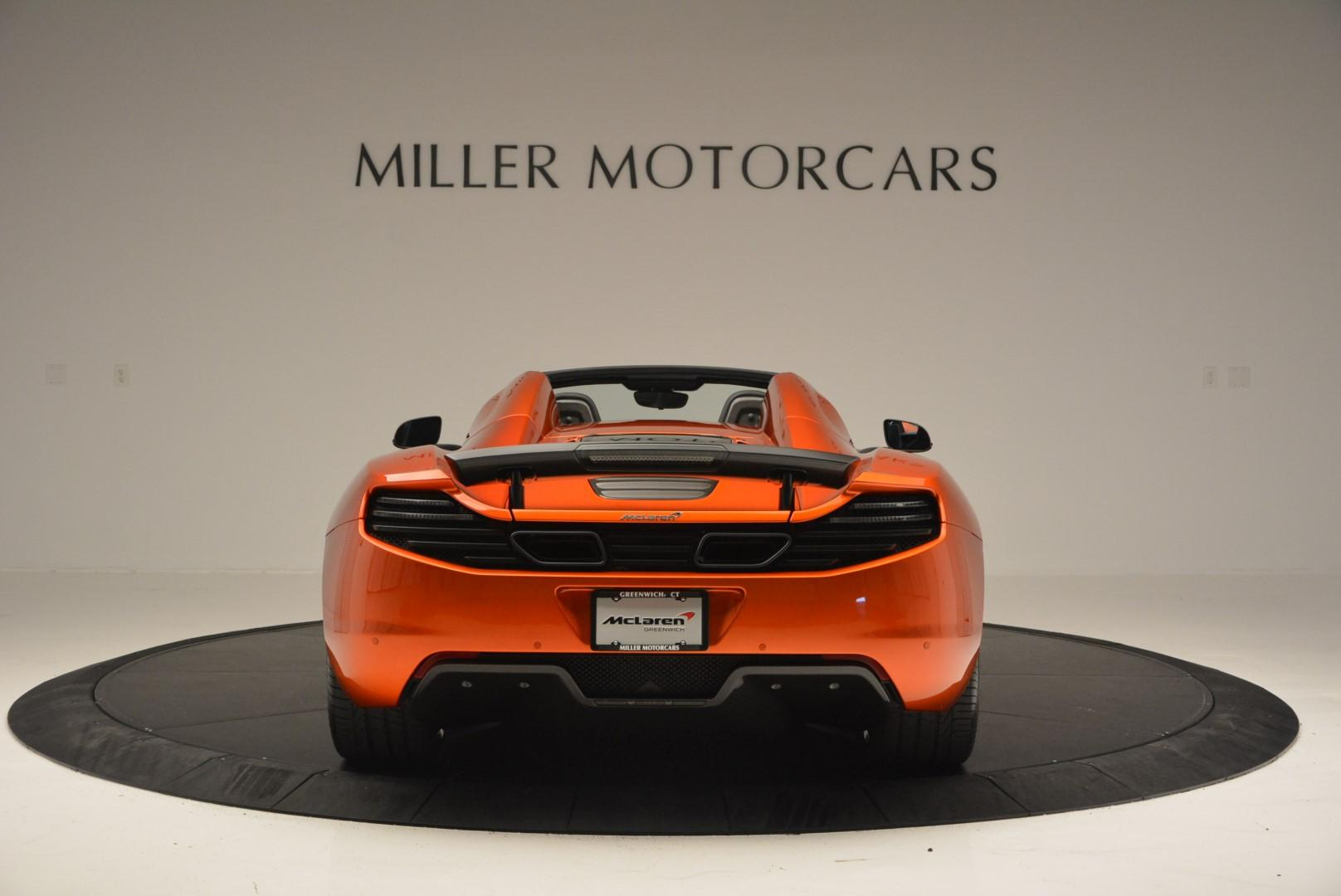 Used 2013 McLaren MP4-12C Base For Sale In Greenwich, CT. Alfa Romeo of Greenwich, 3070 66_p6
