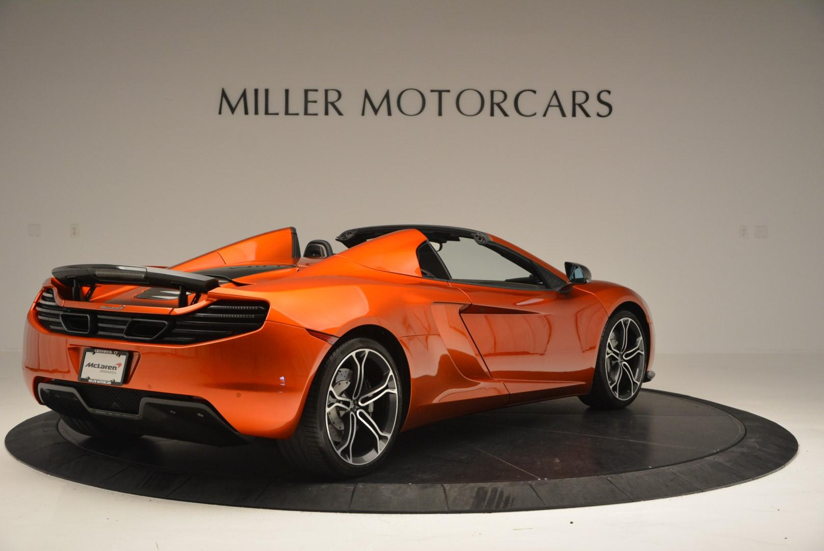 Used 2013 McLaren MP4-12C Base For Sale In Greenwich, CT. Alfa Romeo of Greenwich, 3070 66_p7
