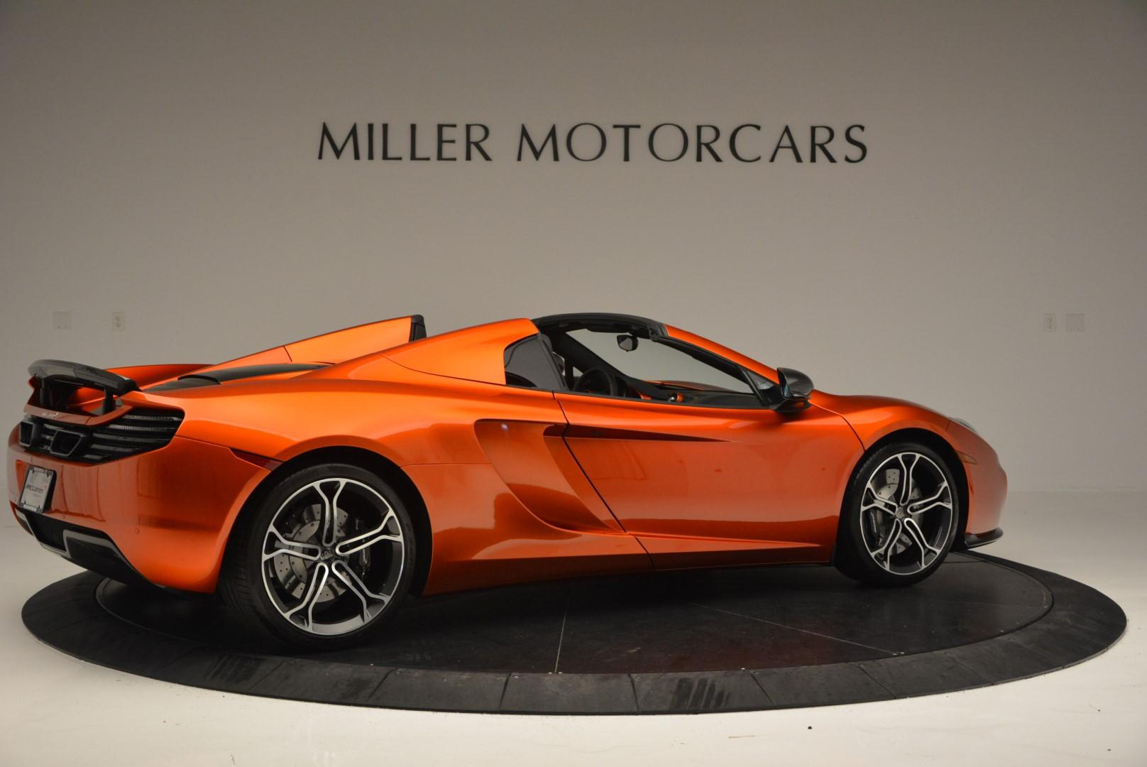 Used 2013 McLaren MP4-12C Base For Sale In Greenwich, CT. Alfa Romeo of Greenwich, 3070 66_p8