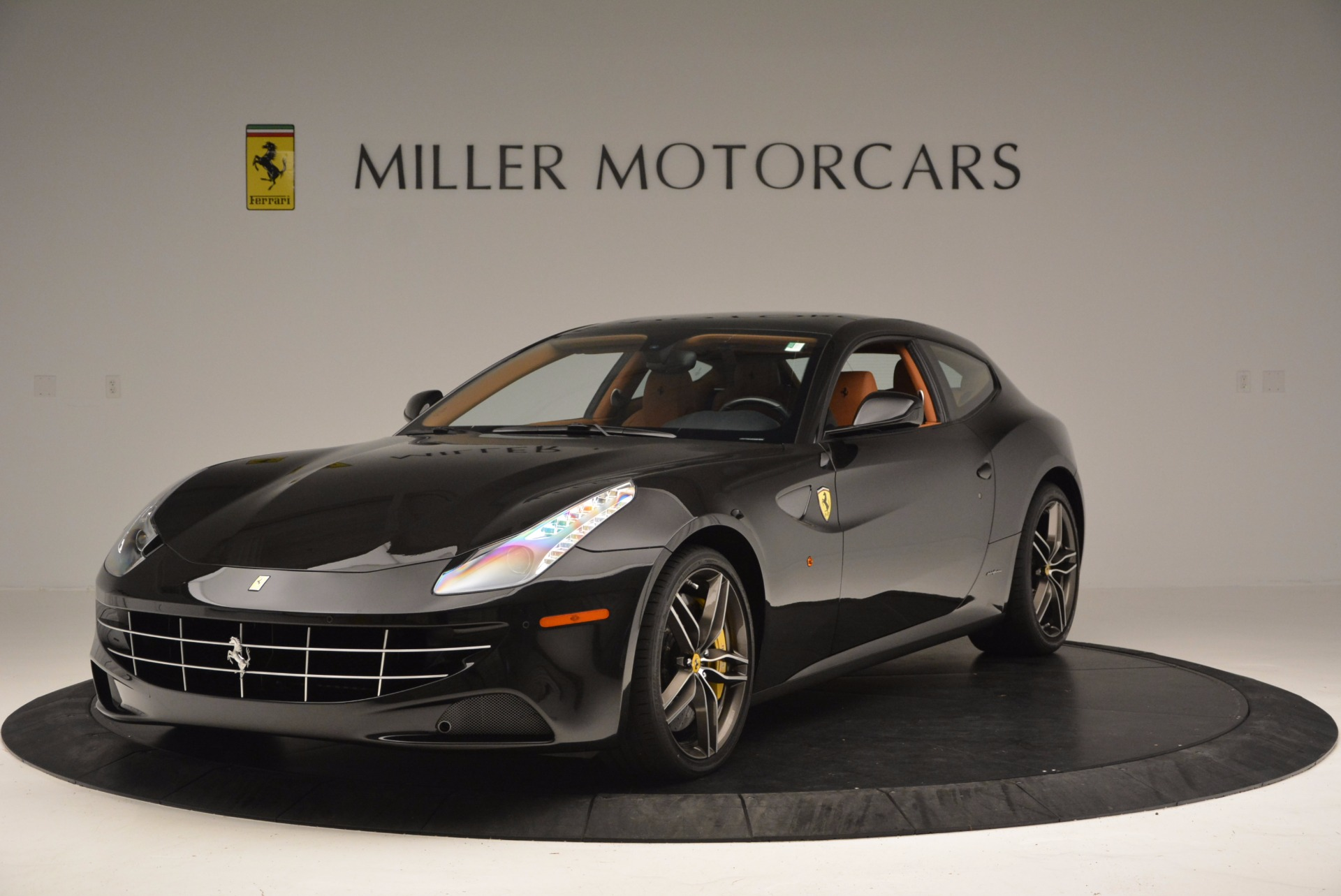 Used 2014 Ferrari FF  For Sale In Greenwich, CT. Alfa Romeo of Greenwich, 4354