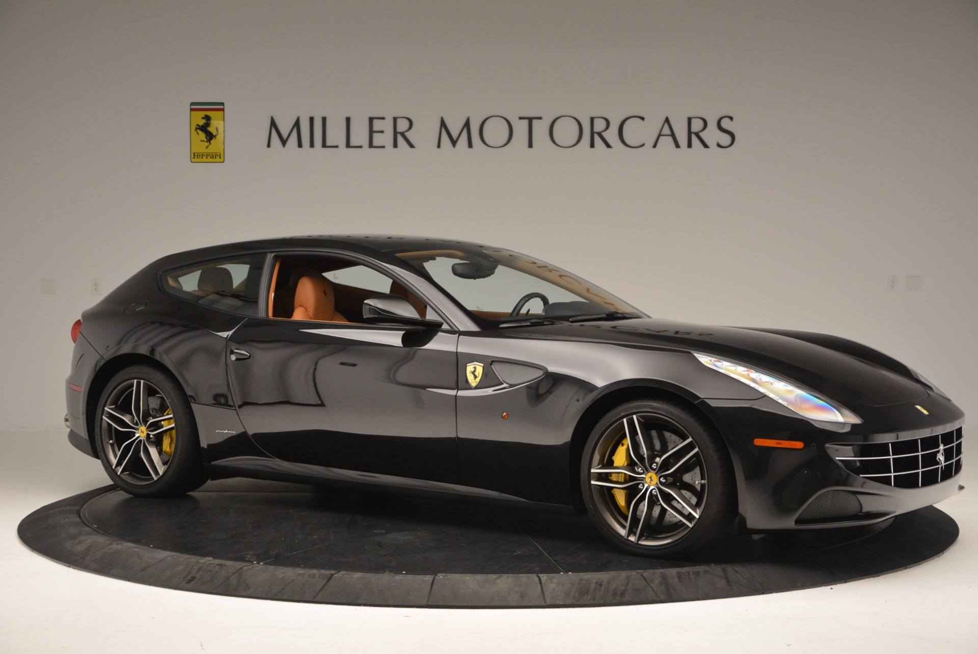 Used 2014 Ferrari FF  For Sale In Greenwich, CT. Alfa Romeo of Greenwich, 4354 662_p10