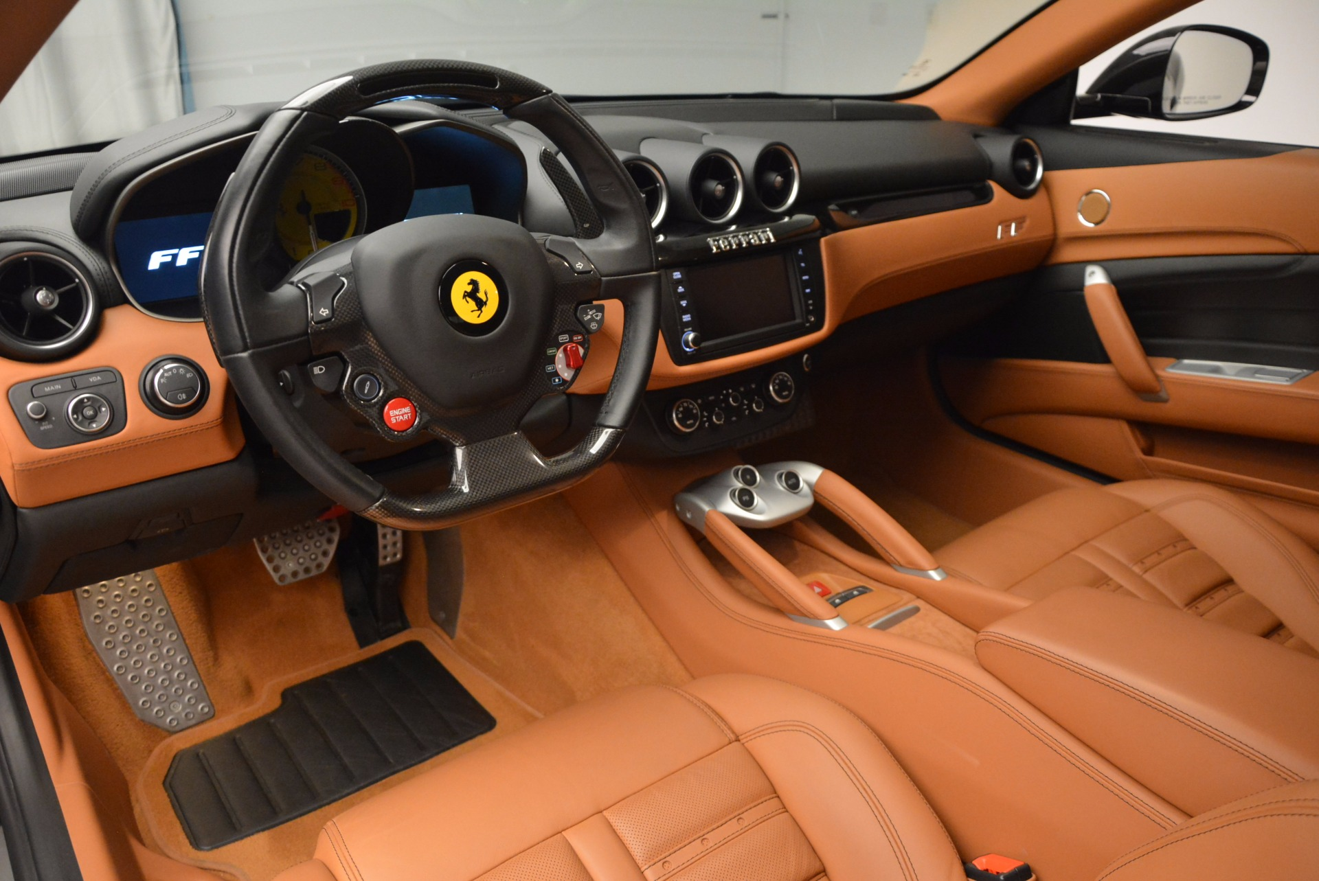 Used 2014 Ferrari FF  For Sale In Greenwich, CT. Alfa Romeo of Greenwich, 4354 662_p13